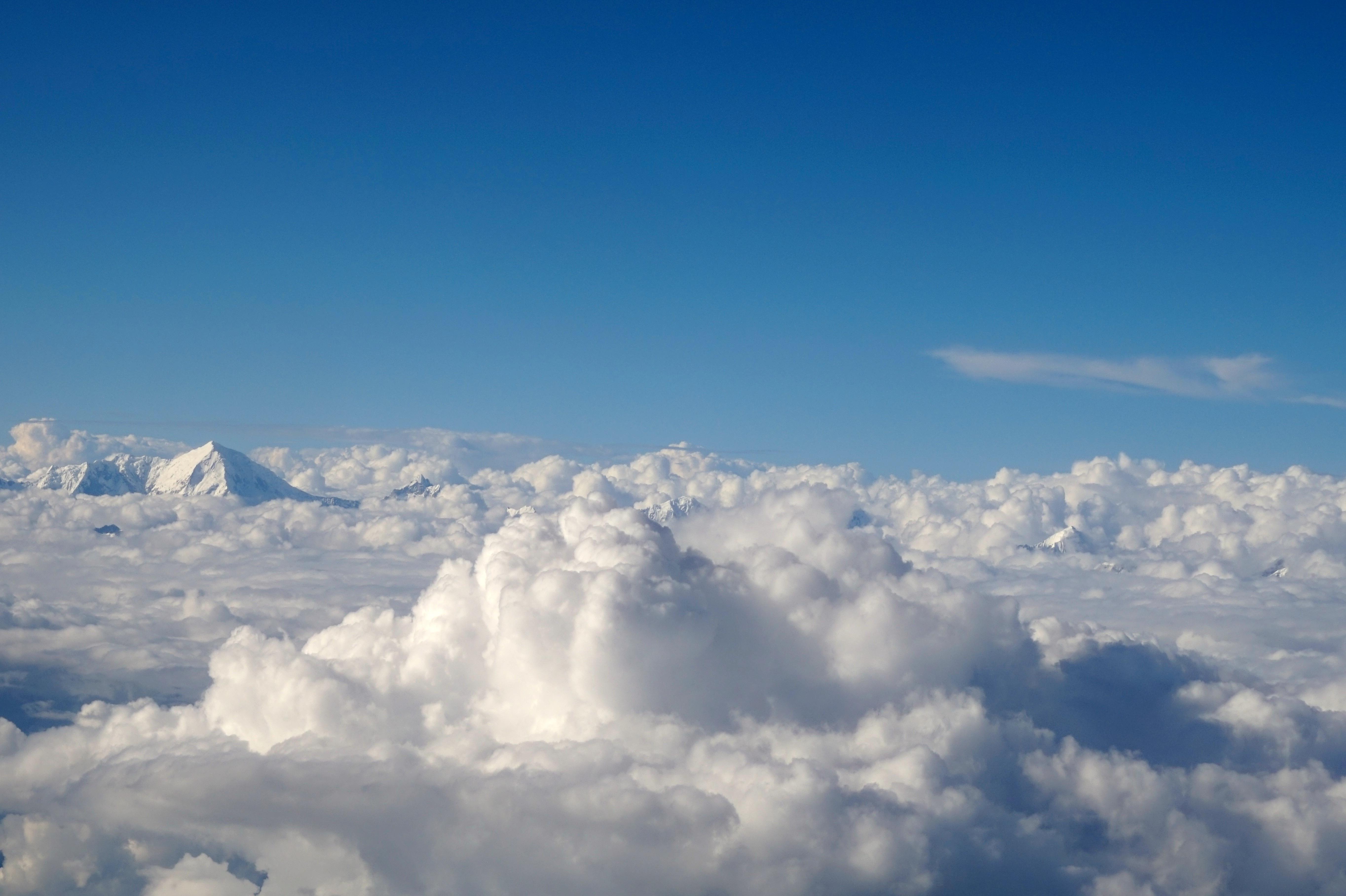 восхождения картинки неба с высоты птичьего полета вас