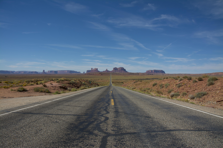 Free Images : landscape, horizon, field, prairie, driving ...