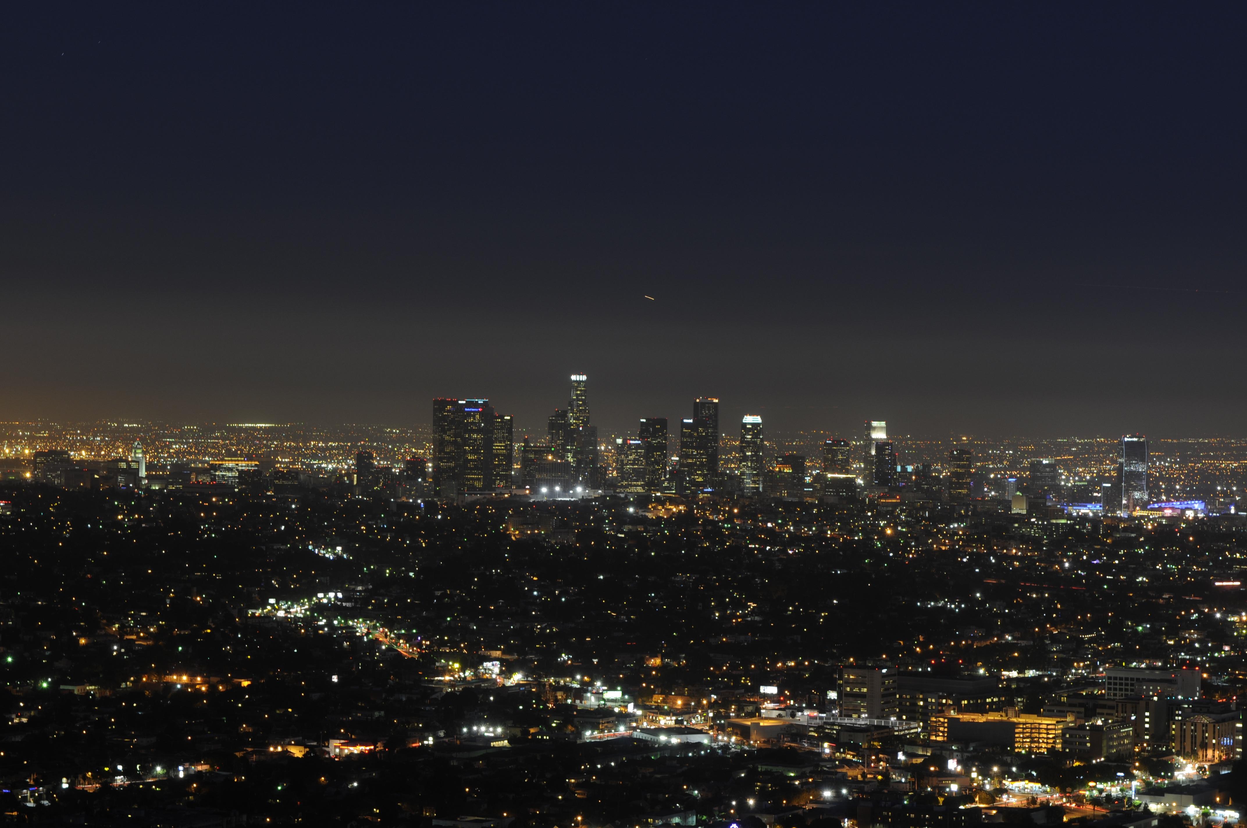 Cameras Around The World >> Free Images : landscape, sky, skyline, night, dawn, city, skyscraper, cityscape, panorama ...