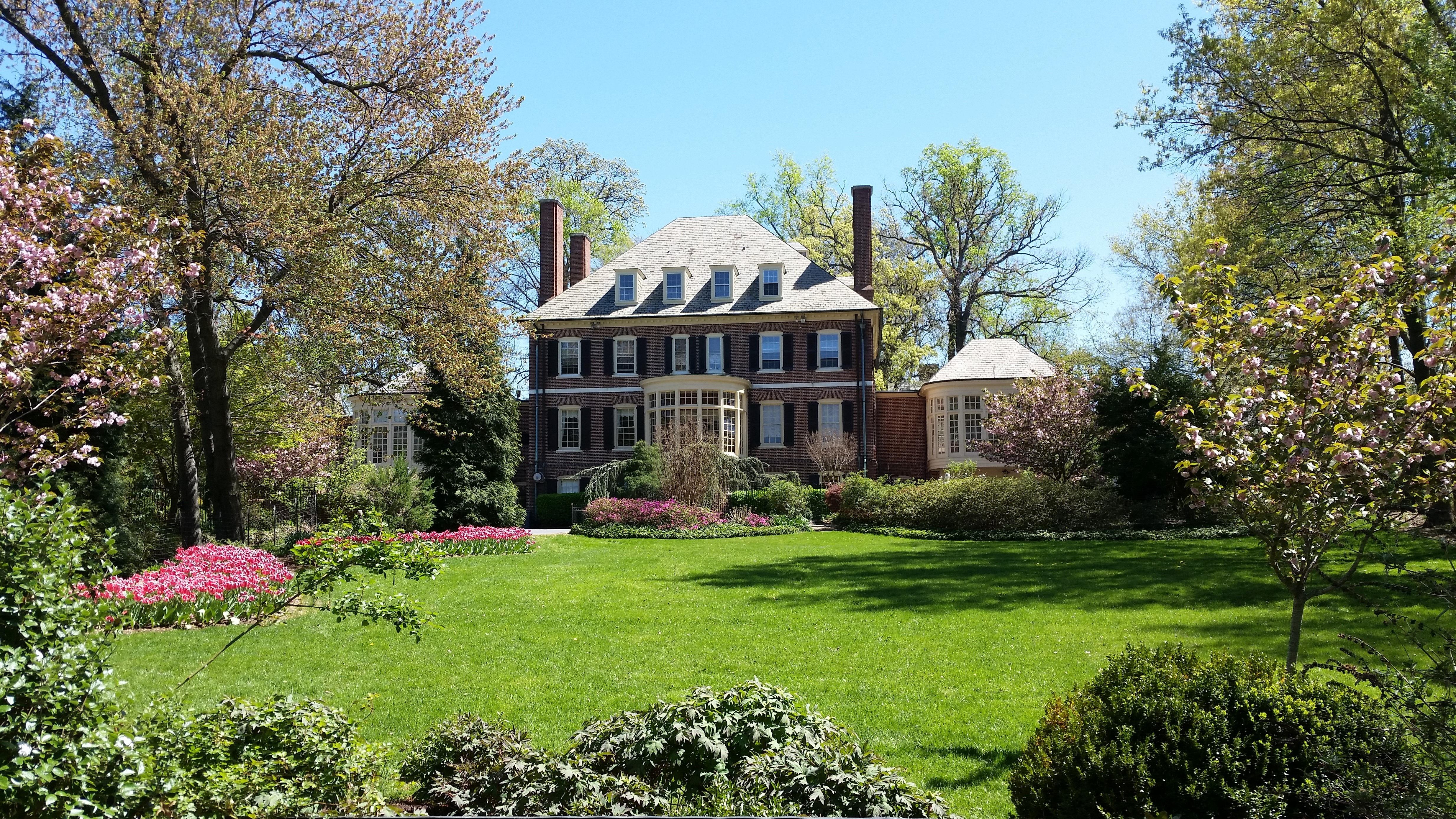 Fotos gratis paisaje palacio flor edificio caba a patio
