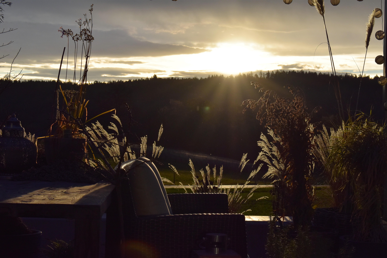 Kostenlose foto : Landschaft, Licht, Himmel, Sonne, Sonnenuntergang ...