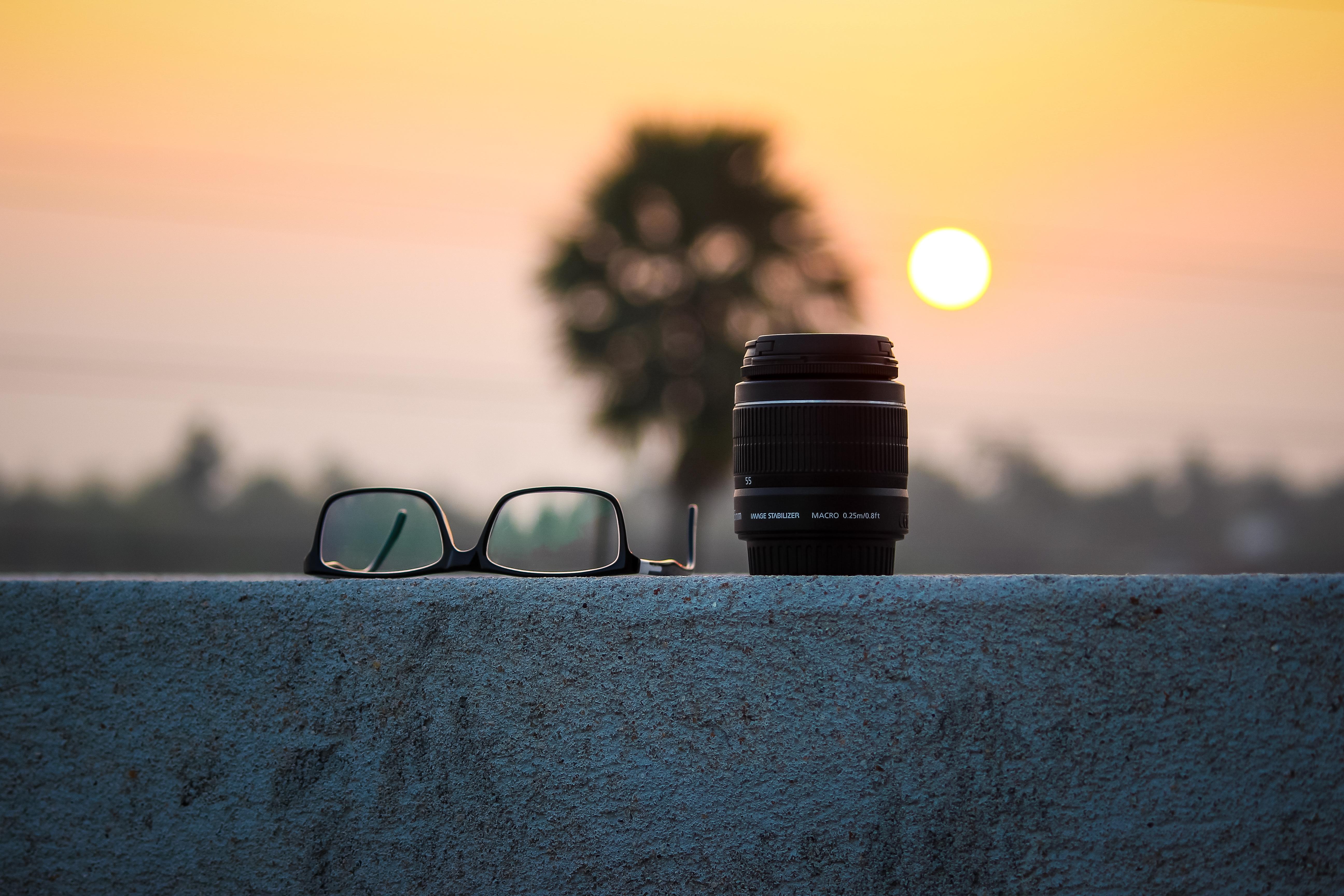 How to eyewear photograph