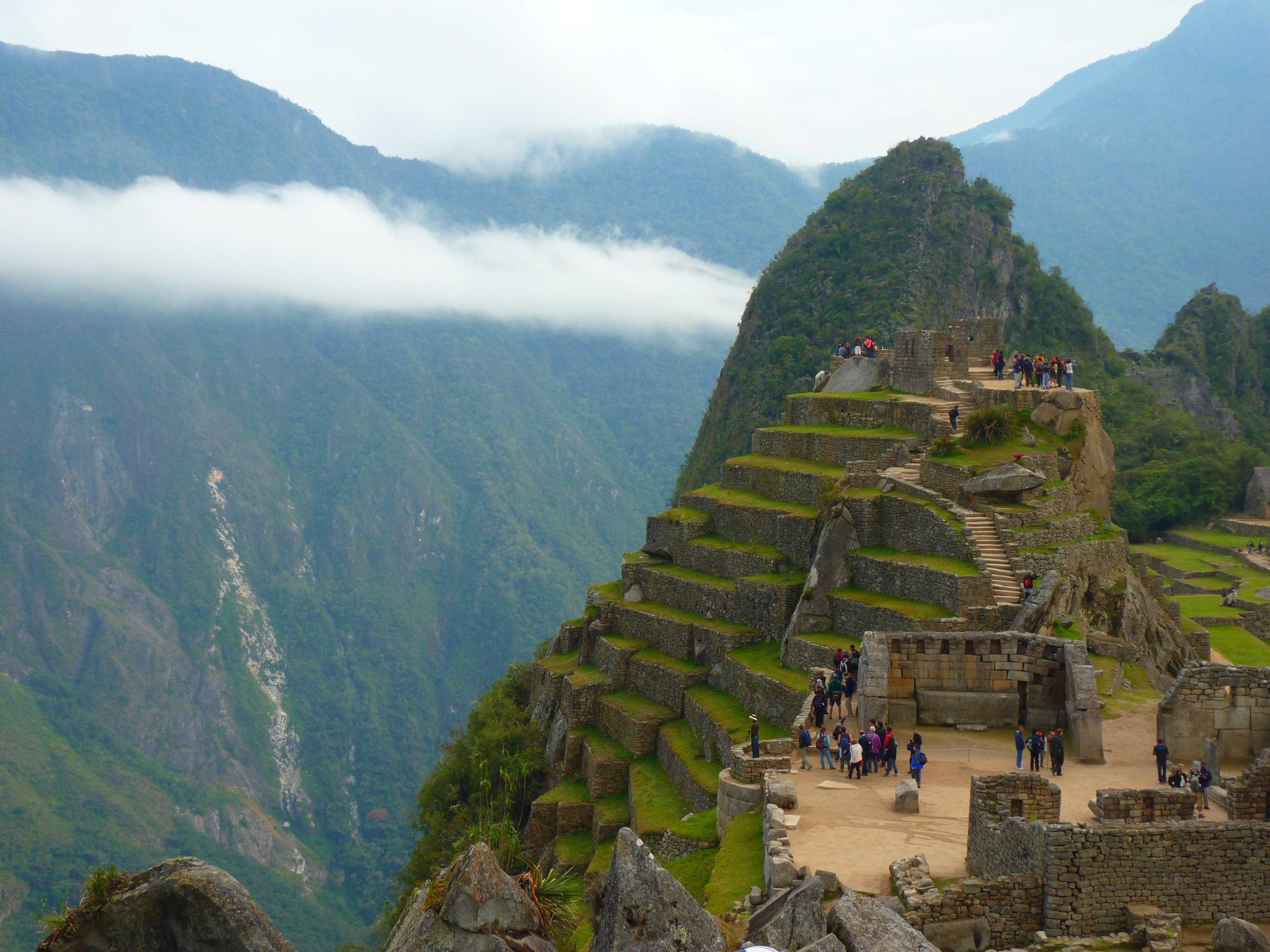 Fotos Gratis Paisaje Montaña Arquitectura Colina