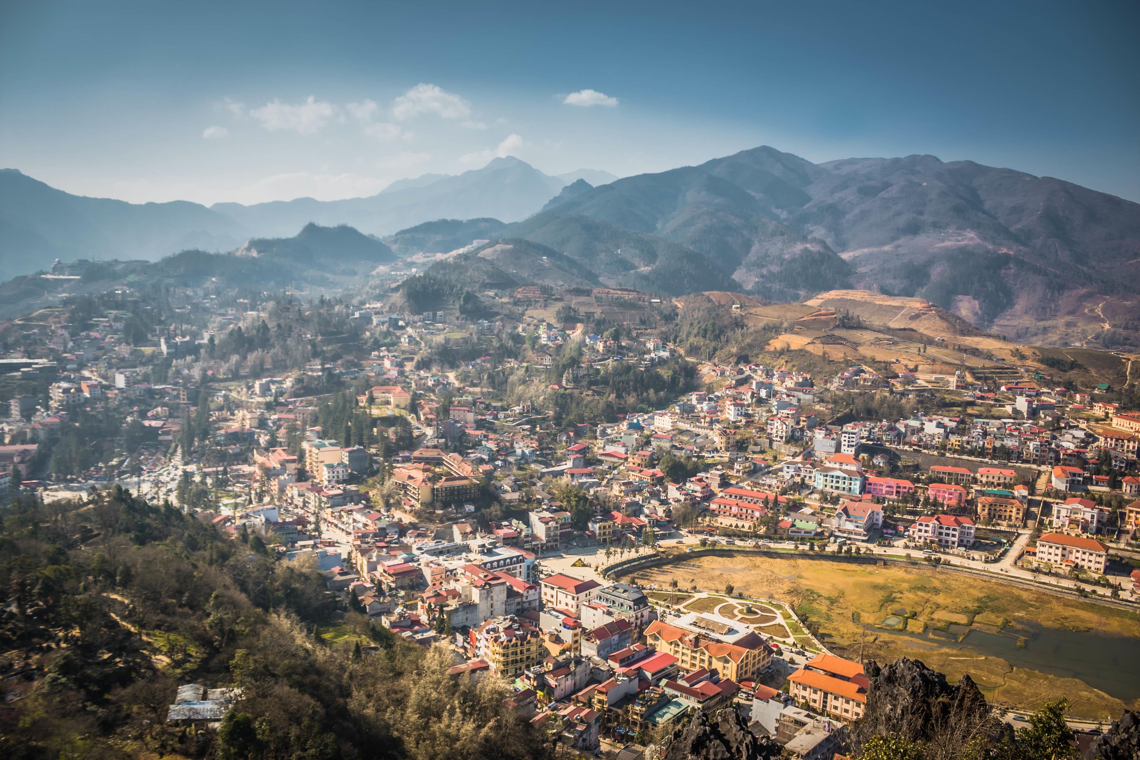 Images gratuites paysage montagne la photographie for Paysage de ville