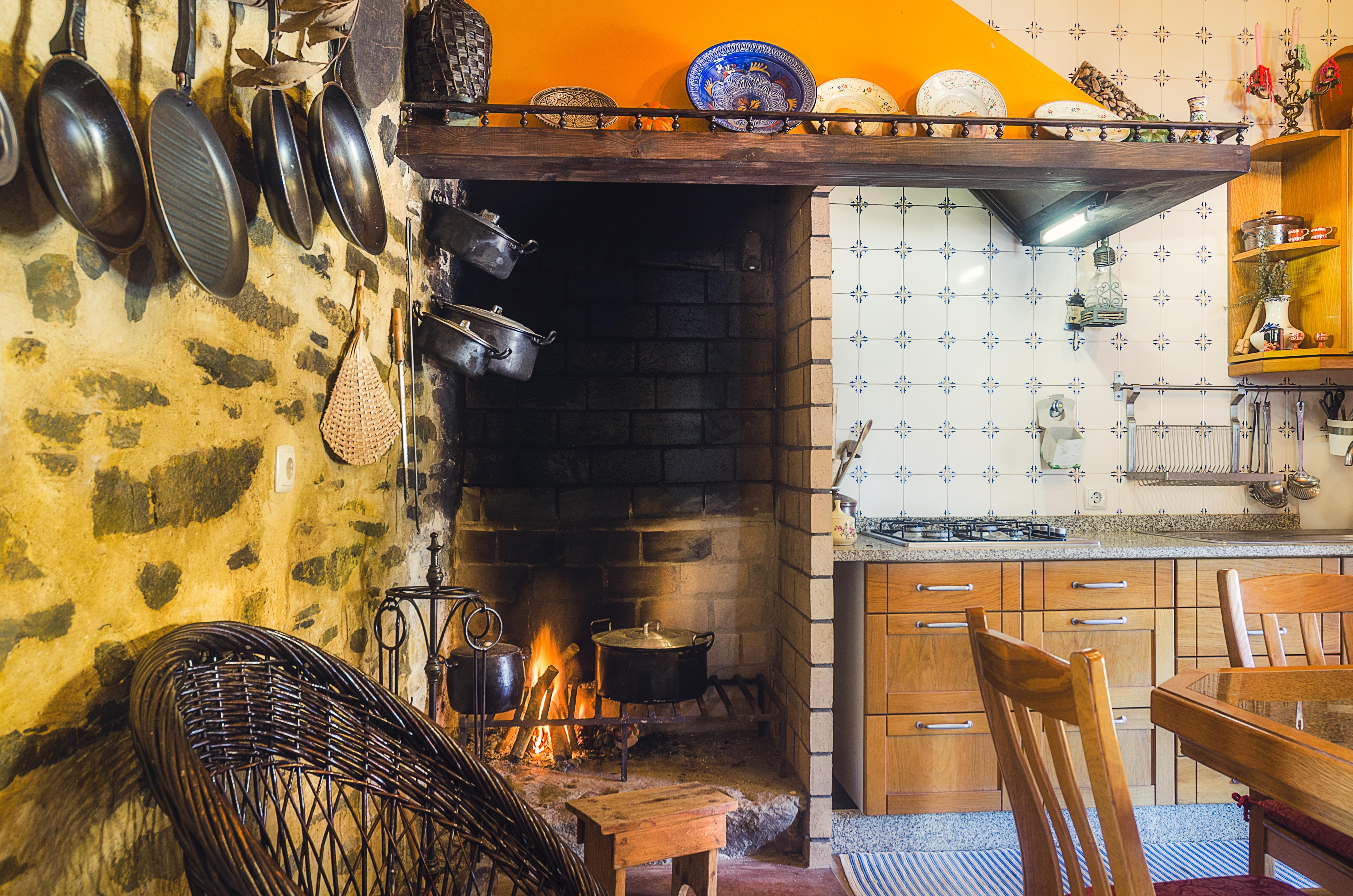 Kostenlose foto : Landschaft, Berg, Restaurant, Zuhause, rustikal ...
