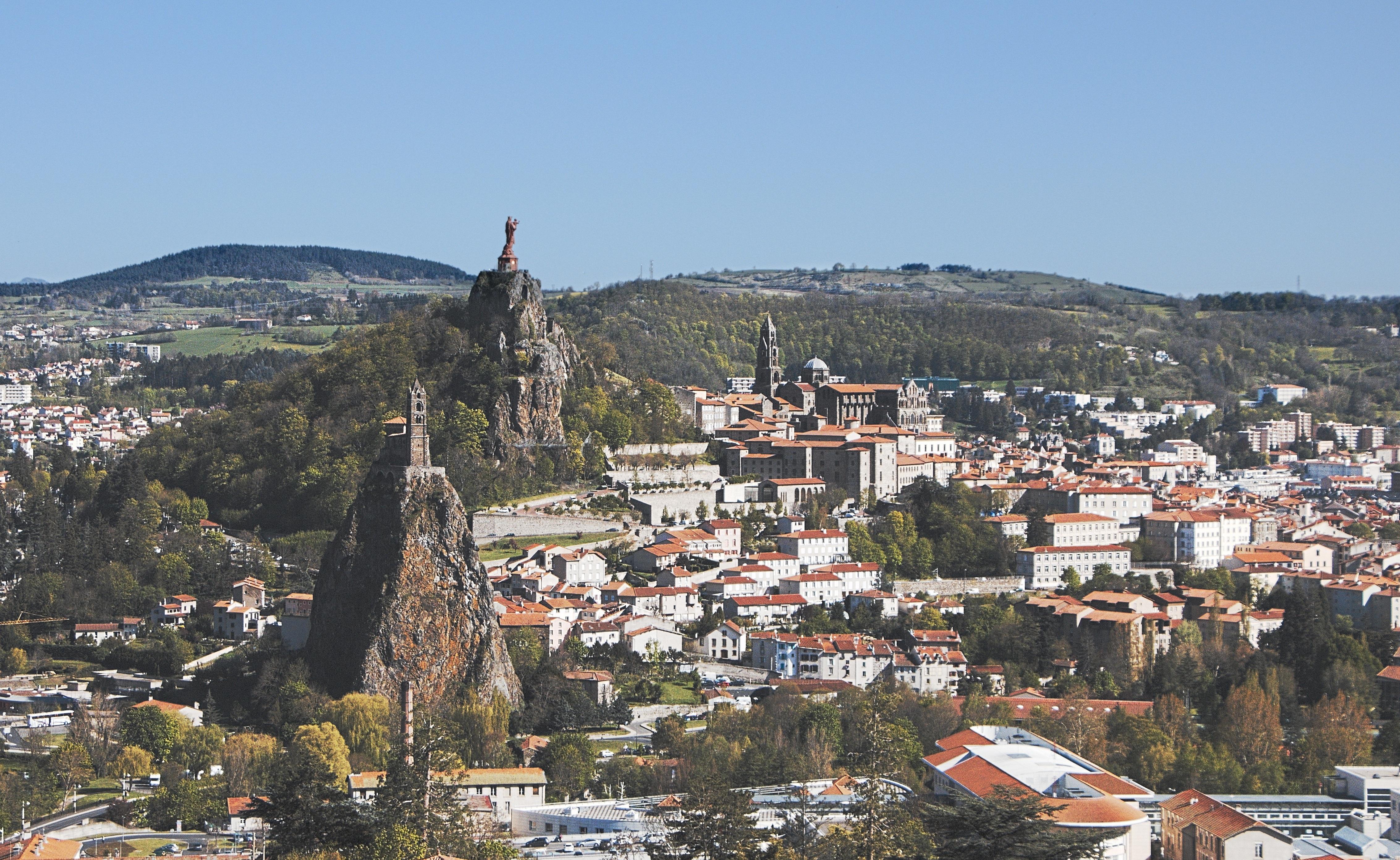 Images gratuites paysage montagne horizon ville for Paysage de ville