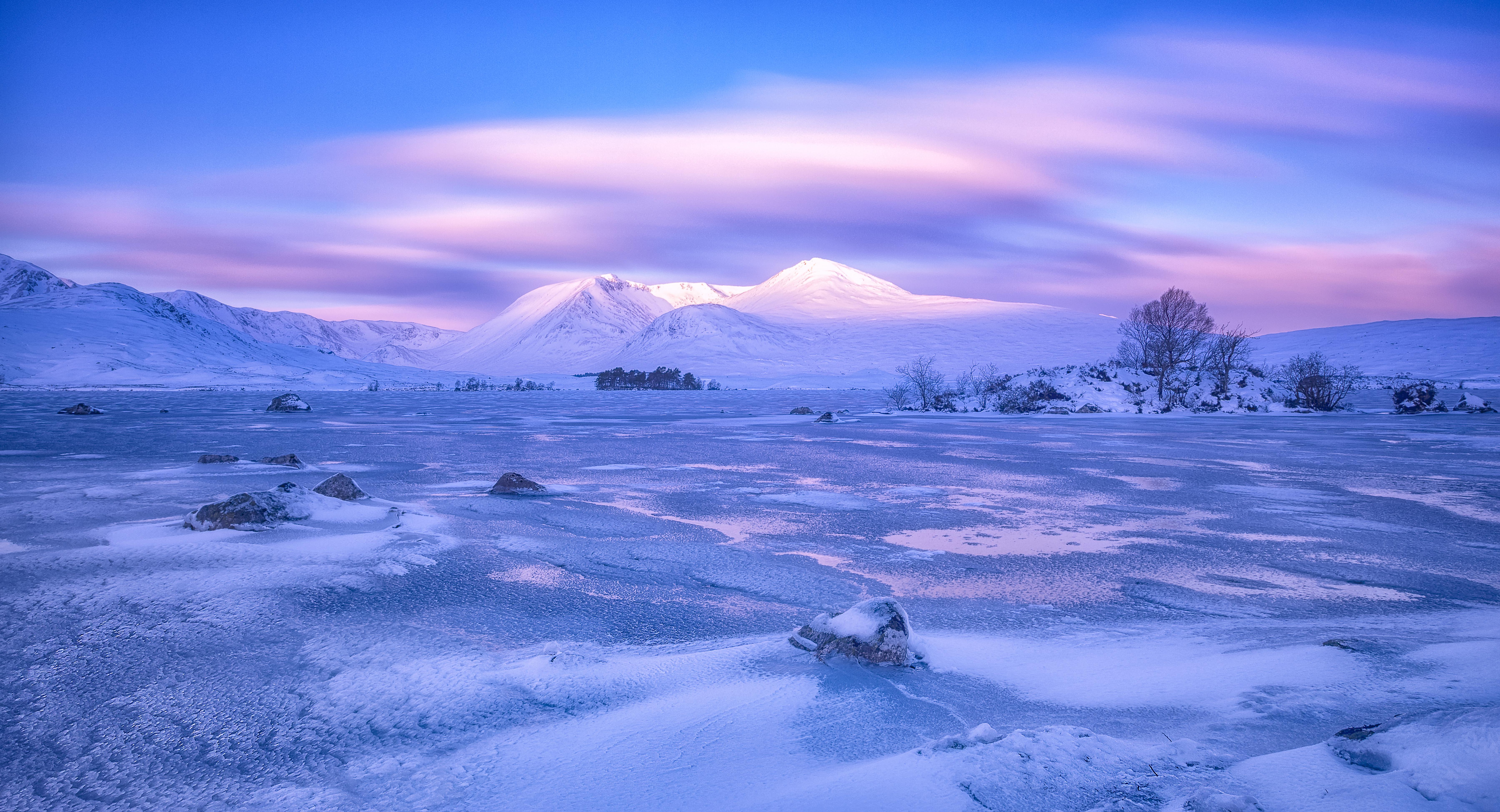 горы камни снег зима  № 2512965 бесплатно