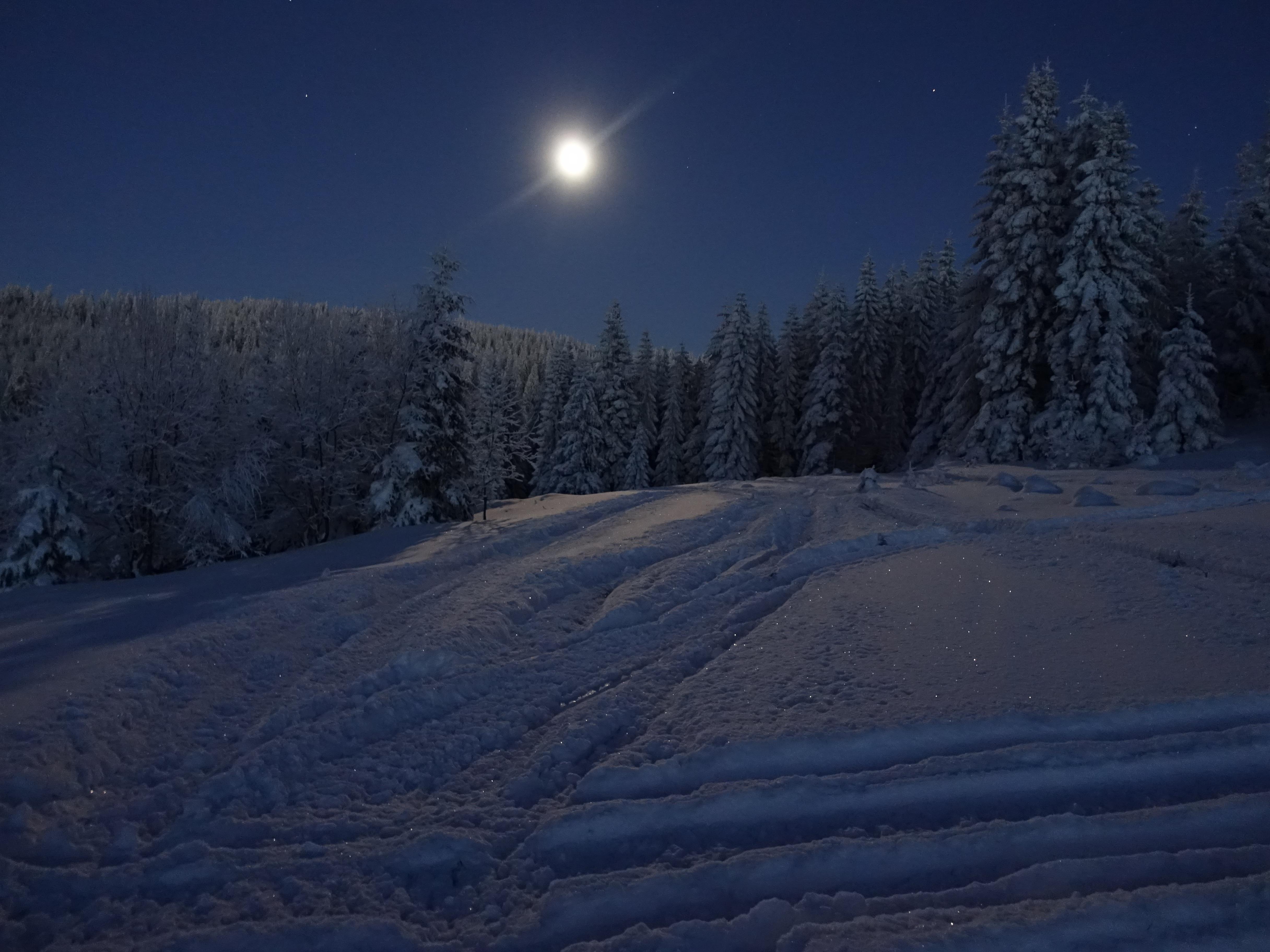 paisaje montaa nieve invierno blanco ver escarcha clima temporada montaas caliente asombroso pista congelacin invierno en - Navidades Asombrosas