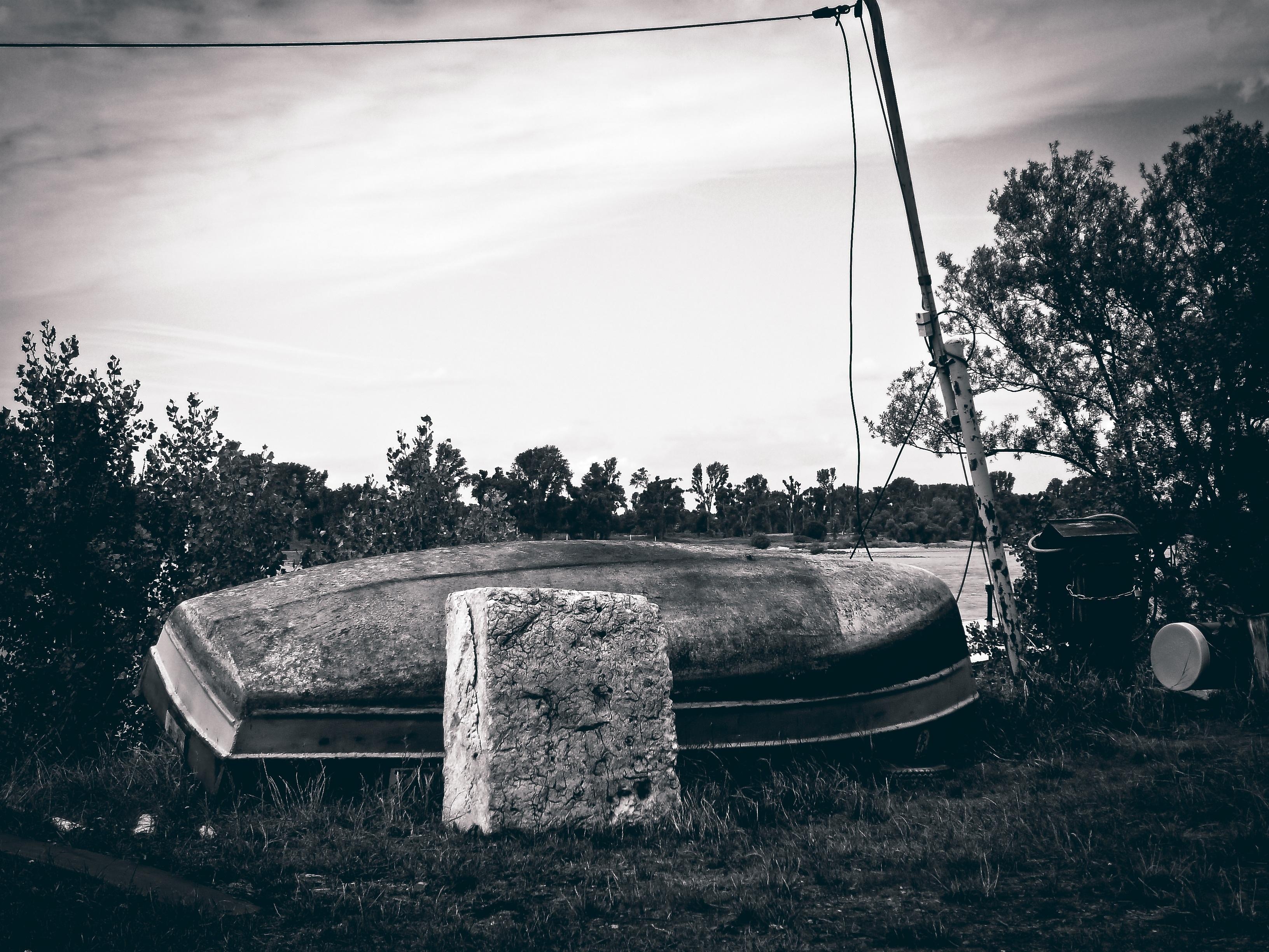 7361452a35 paysage la nature noir et blanc blanc la photographie vieux démarrage  réflexion véhicule pourriture noir Monochrome