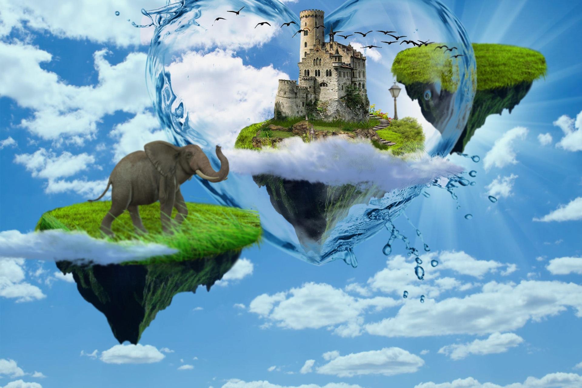 Unduh 84 Background Pemandangan Bumi Gratis Terbaik