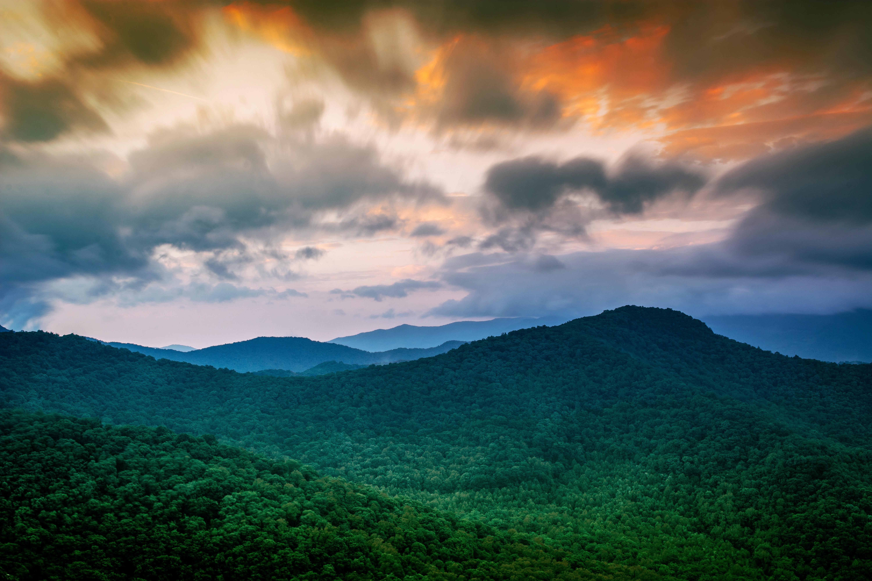 Free Images Landscape Nature Forest Horizon Cloud