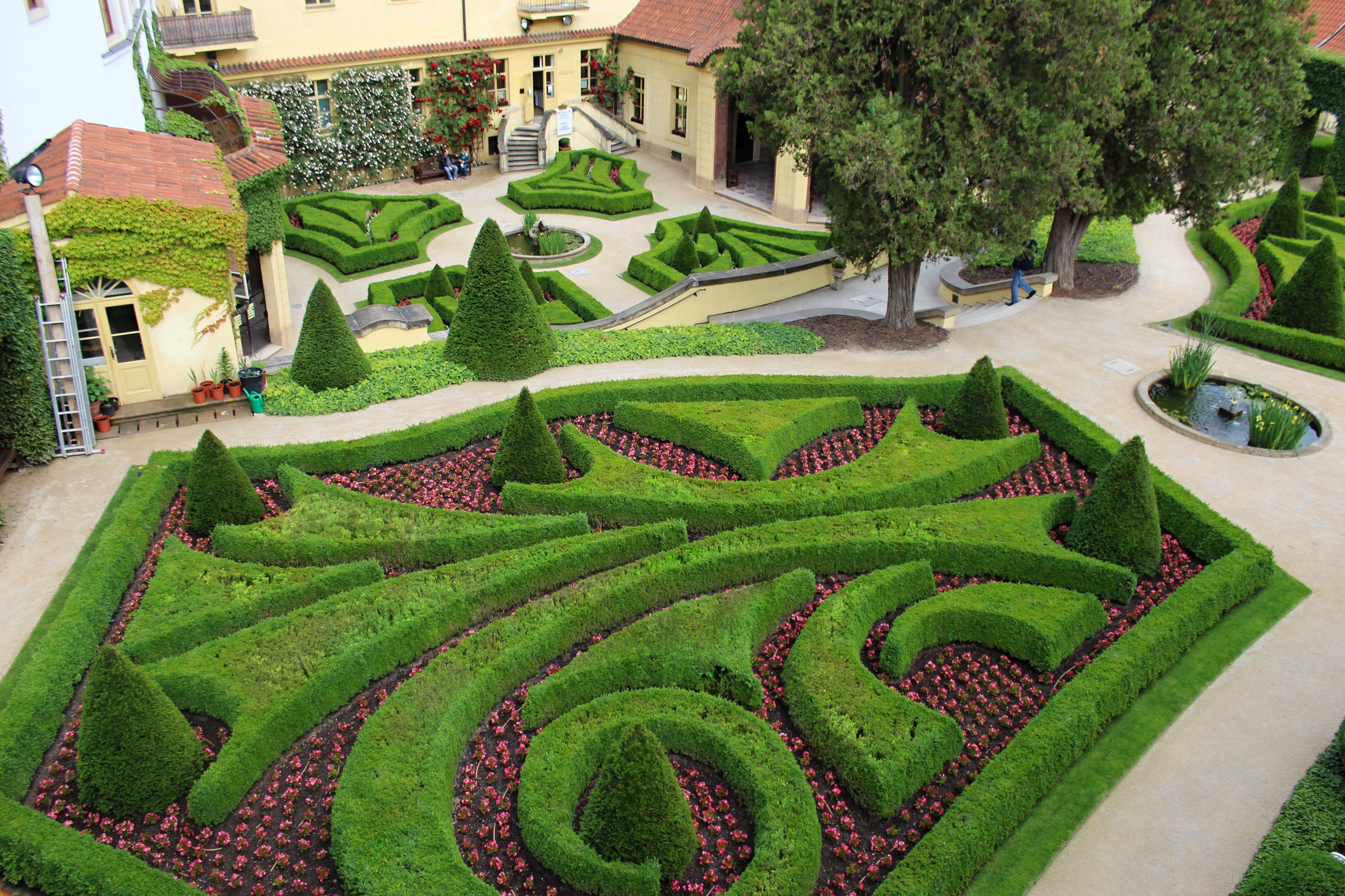 Free Images Nature Grass Lawn Green Park Prague Landscaping Courtyard Beauty Maze Botanical Garden Estate Yard Neighbourhood Urban Design Residential Area Outdoor Structure Landscape Architect 5184x3456 492632 Free Stock Photos