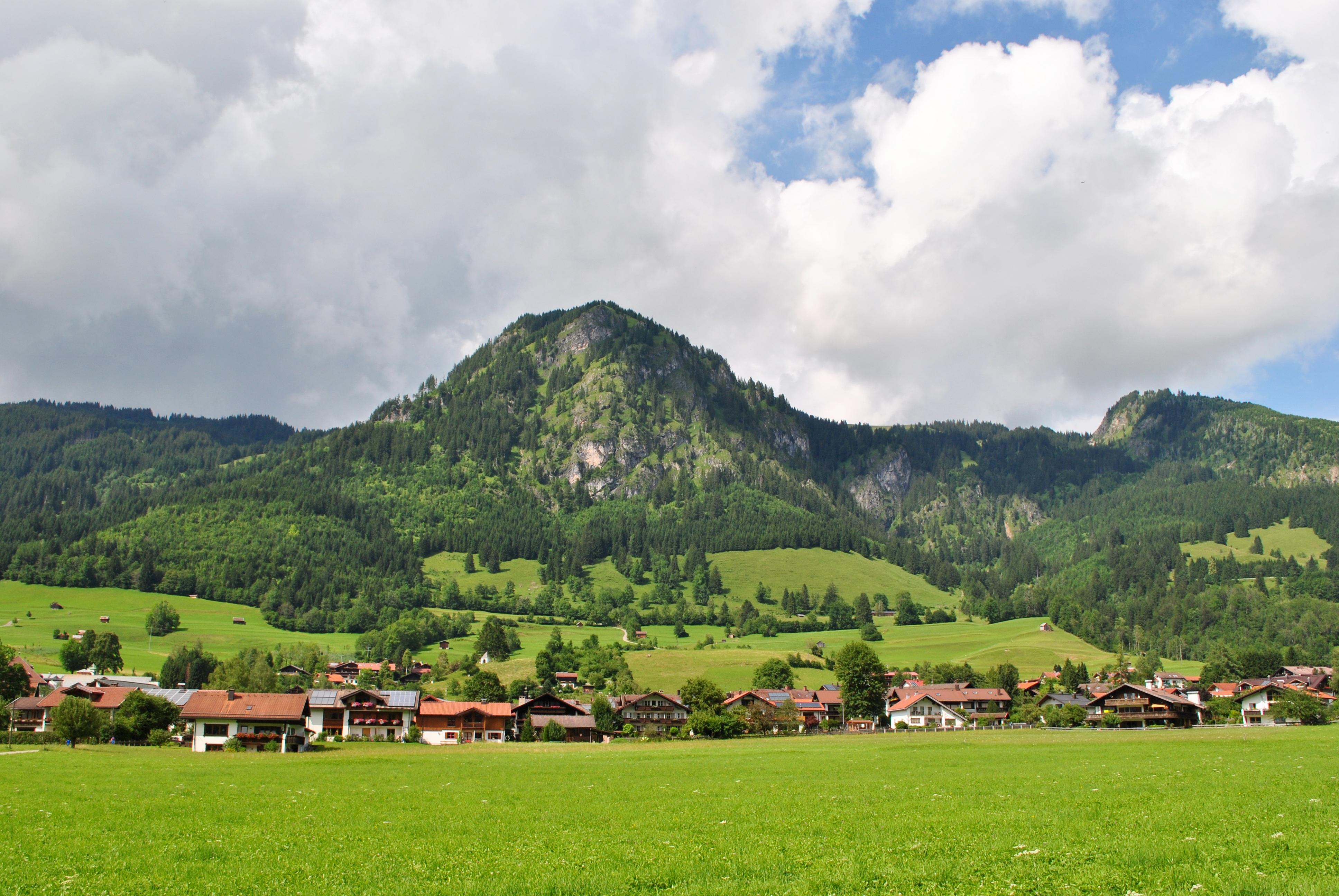 78 Gambar Alam Pegunungan