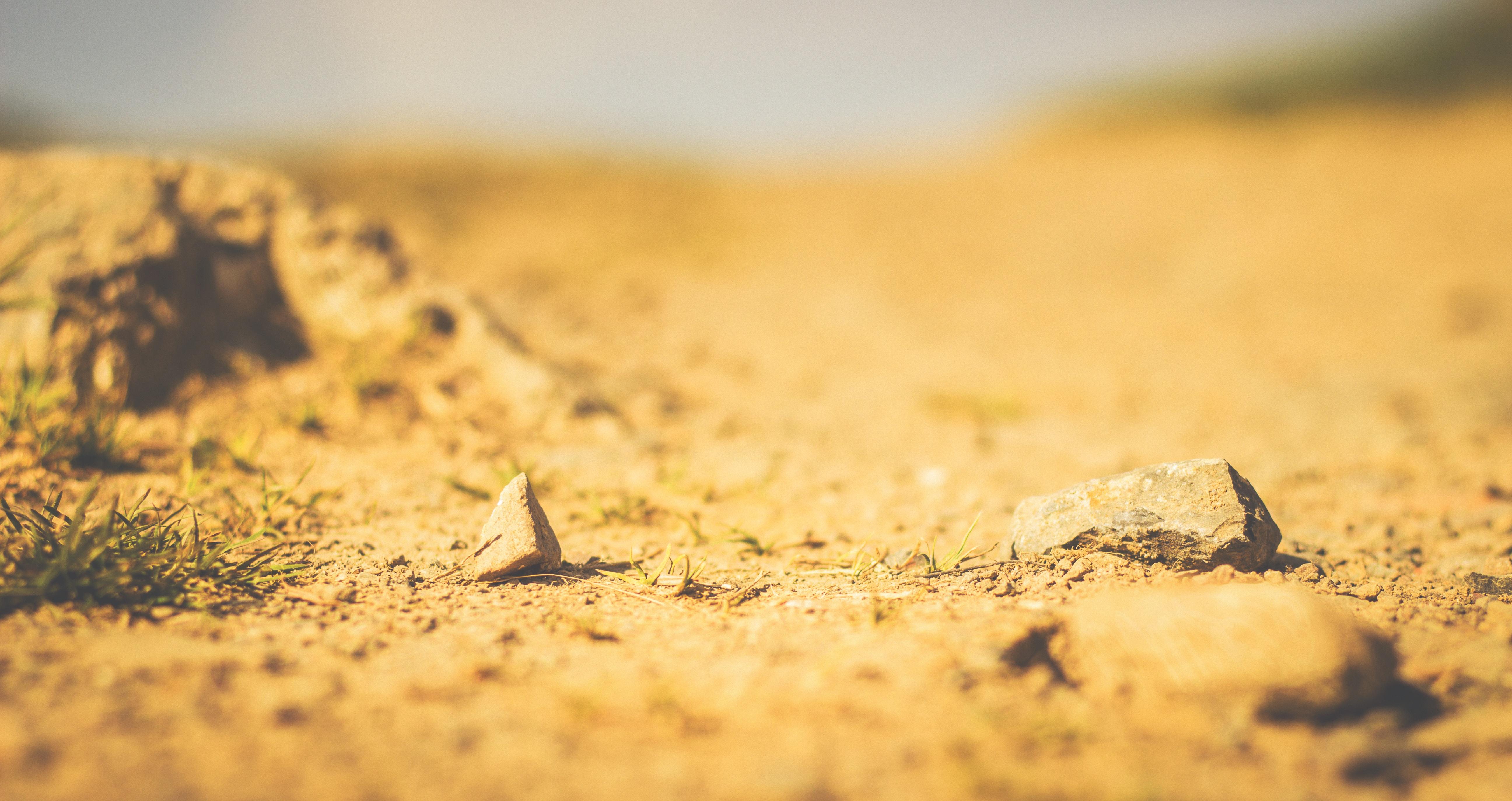 Free Images : landscape, nature, sand, rock, sun, sunset