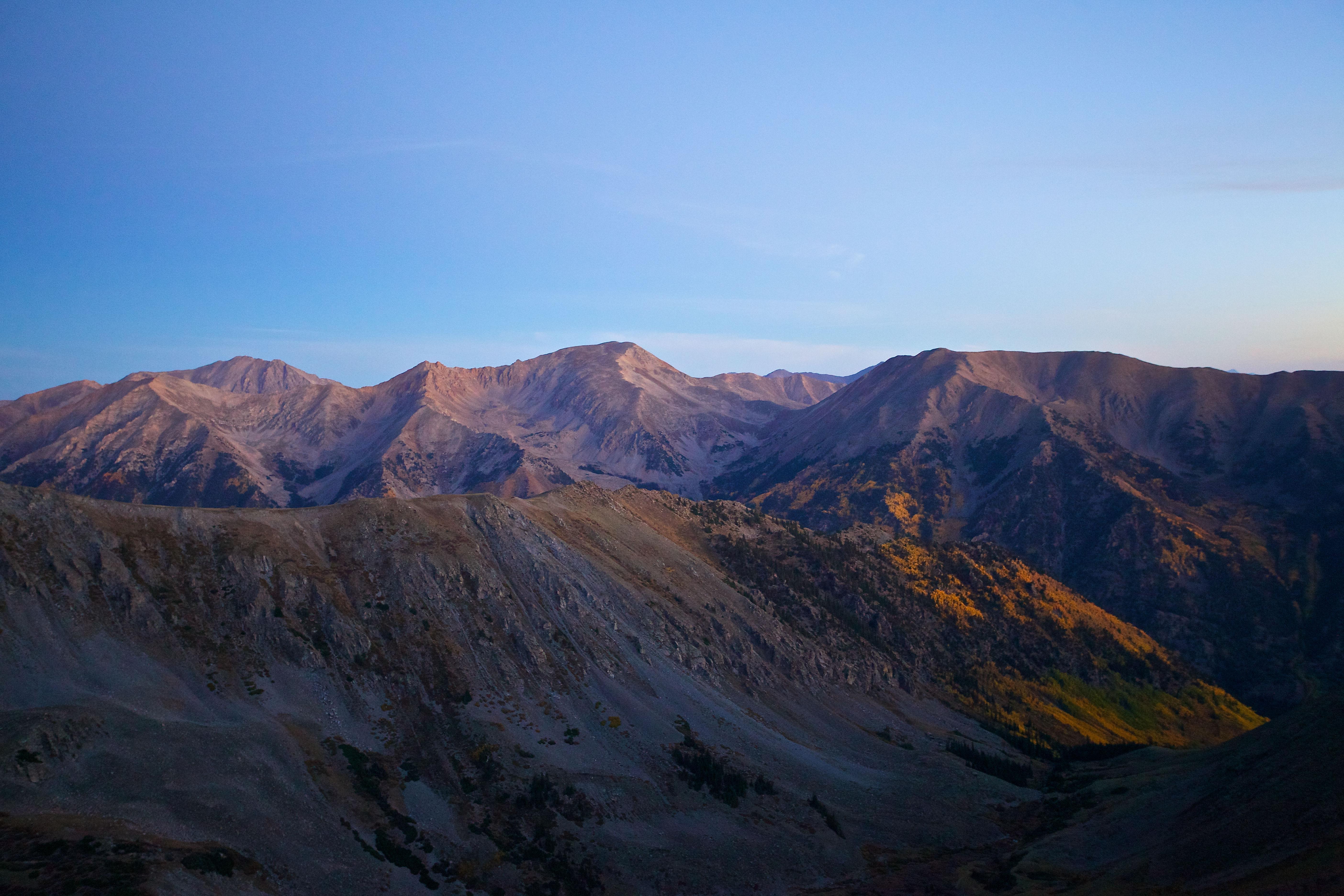 free images landscape nature horizon wilderness silhouette