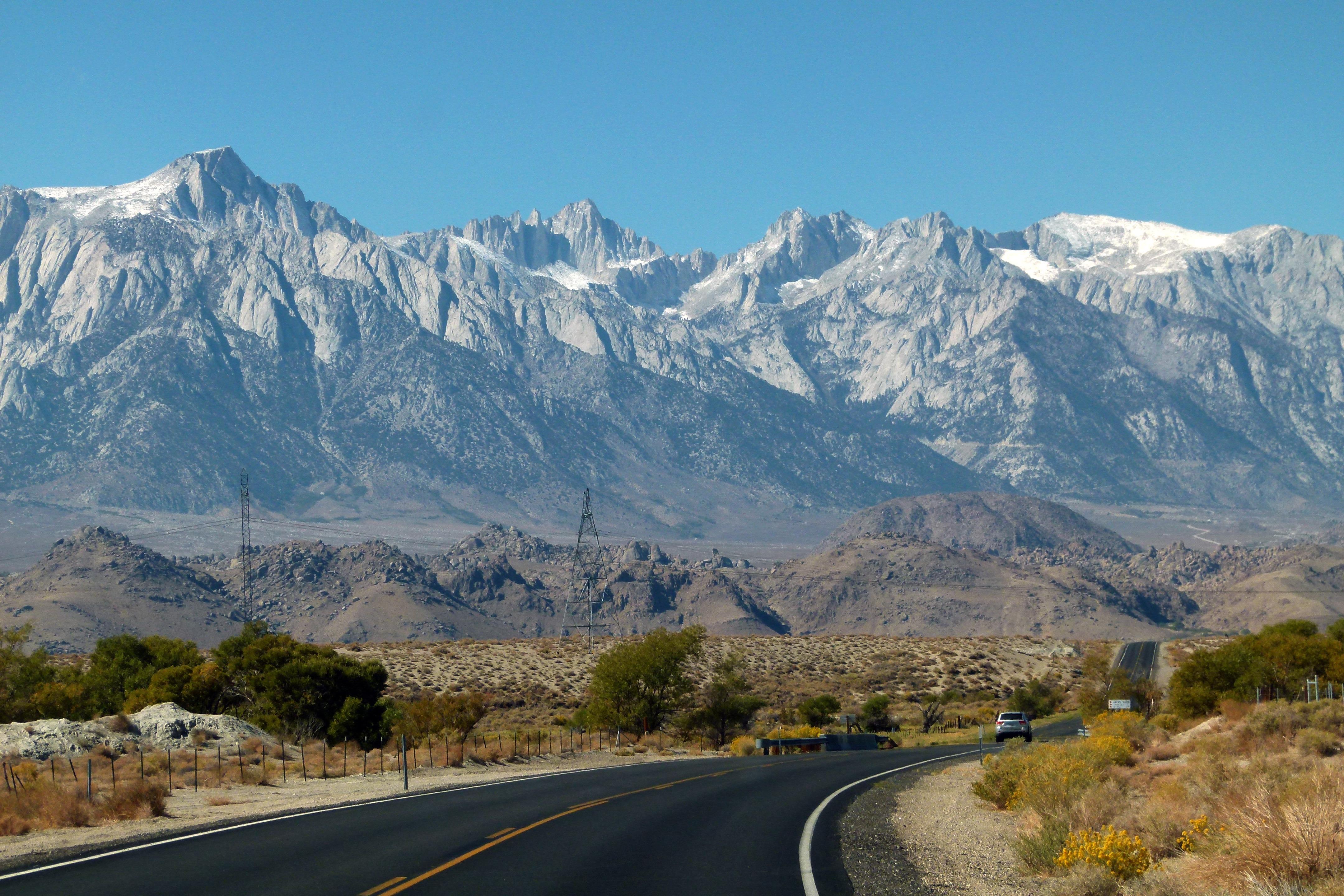 Fotos gratis paisaje naturaleza la carretera prado - Fotos de relieve ...