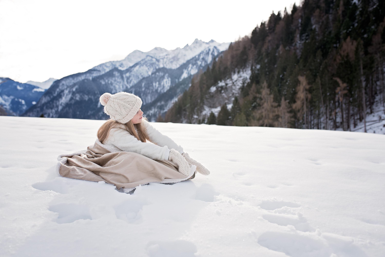 картинки с красивыми сидящими на снегу встретил профессора, являющегося