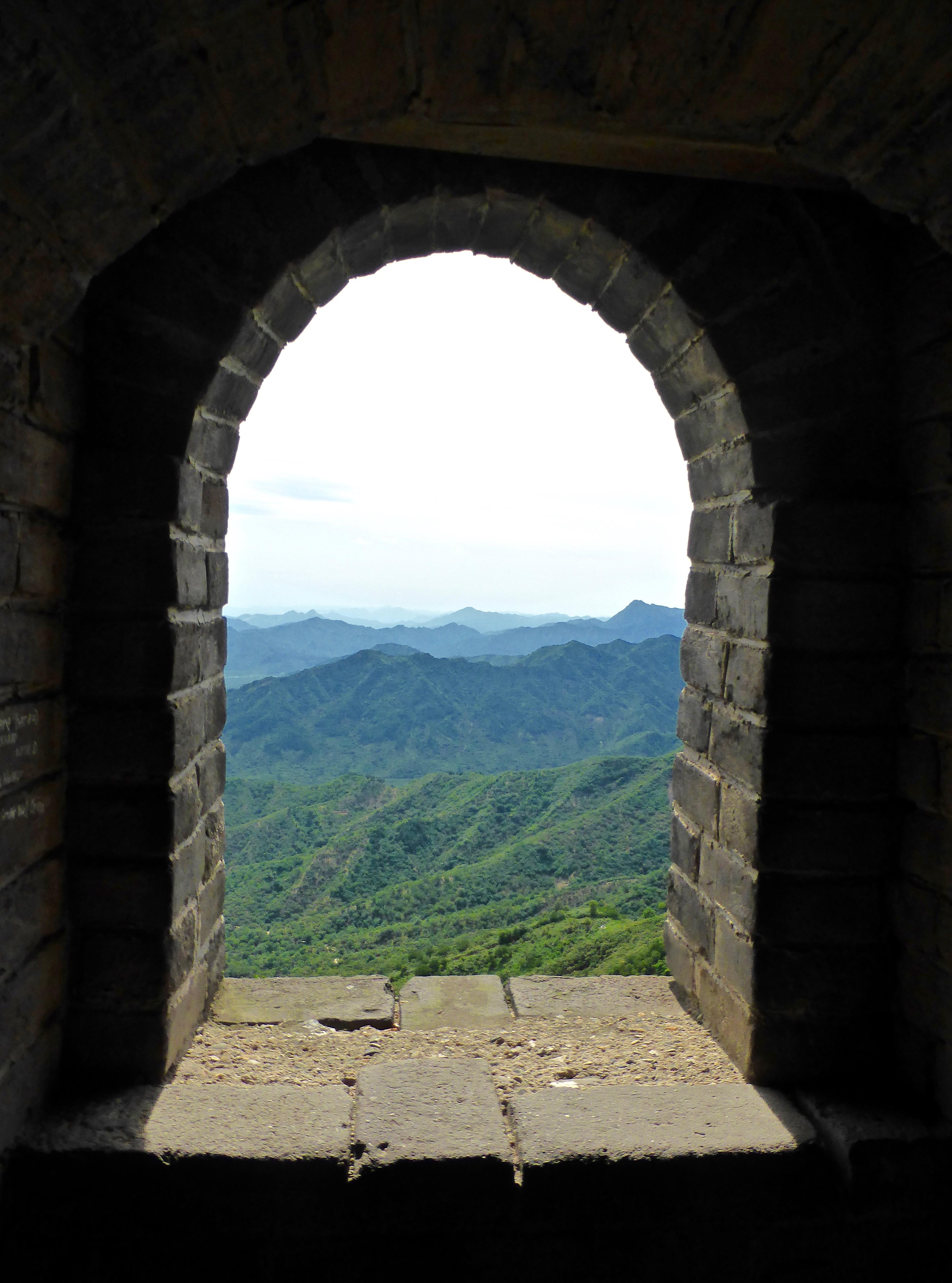 Images gratuites paysage la nature roche architecture for Histoire de la fenetre