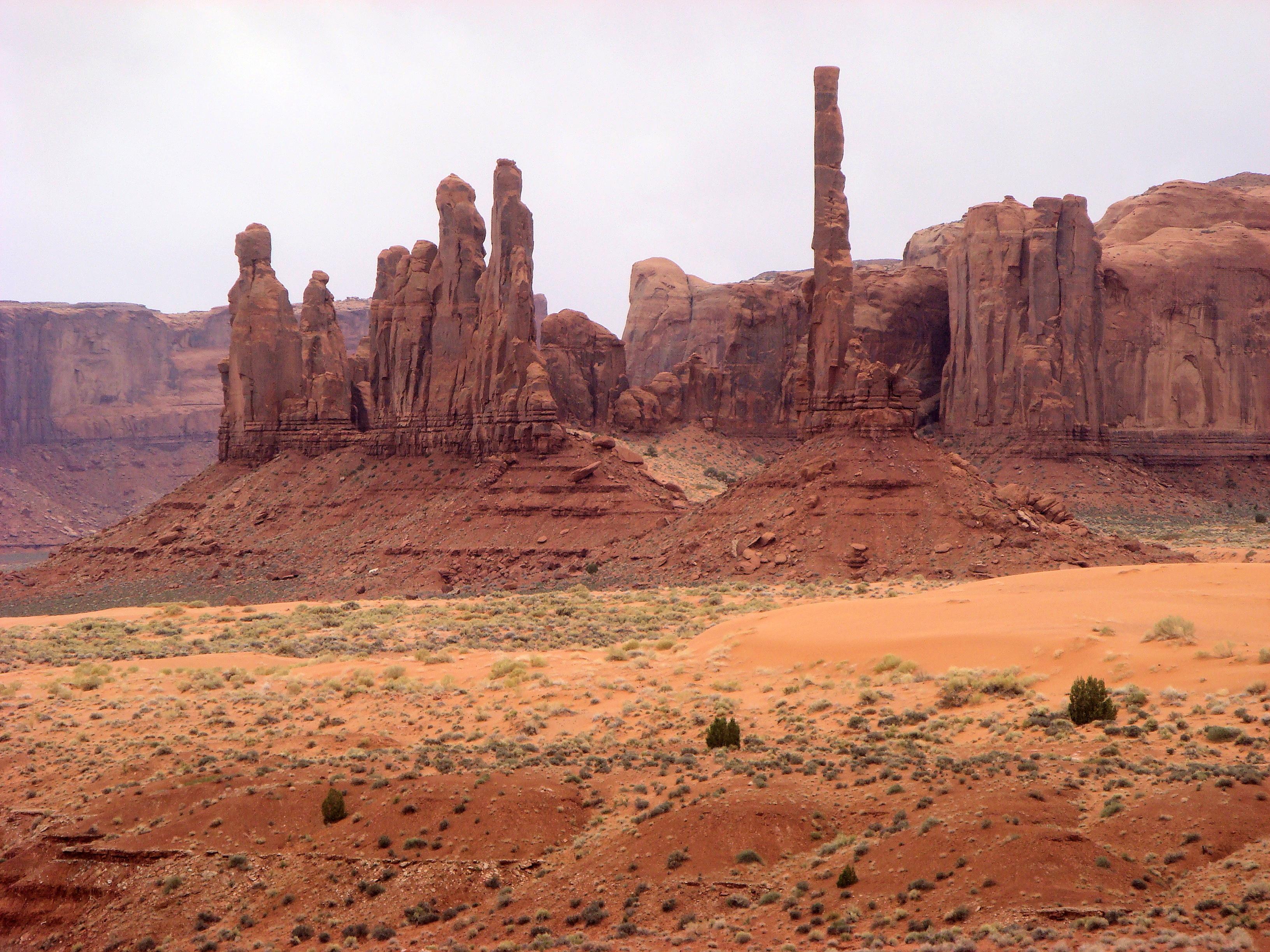 Historias gratis Milfs del desierto