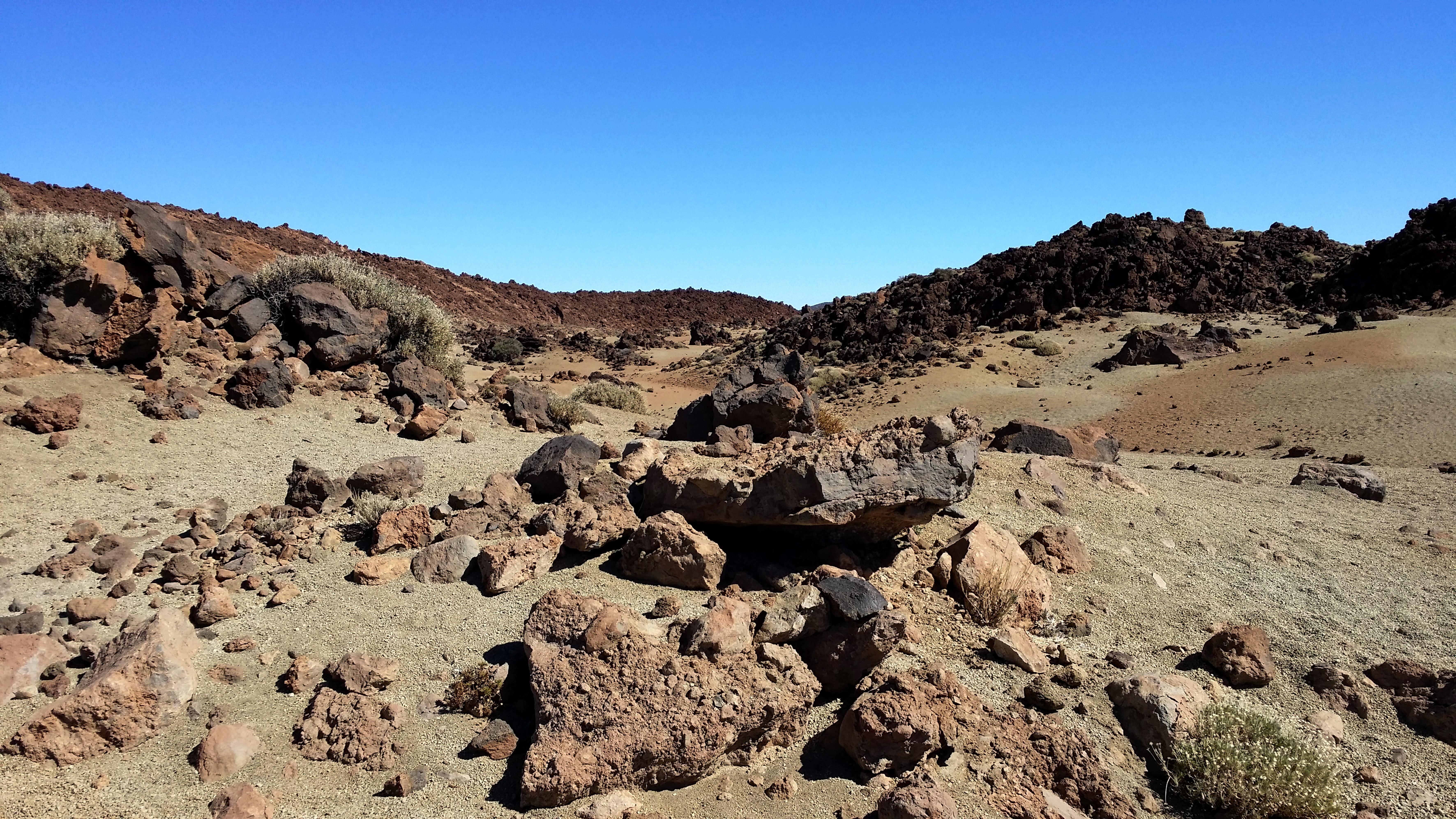 Fotos gratis paisaje naturaleza rock desierto for Las rocas tenerife