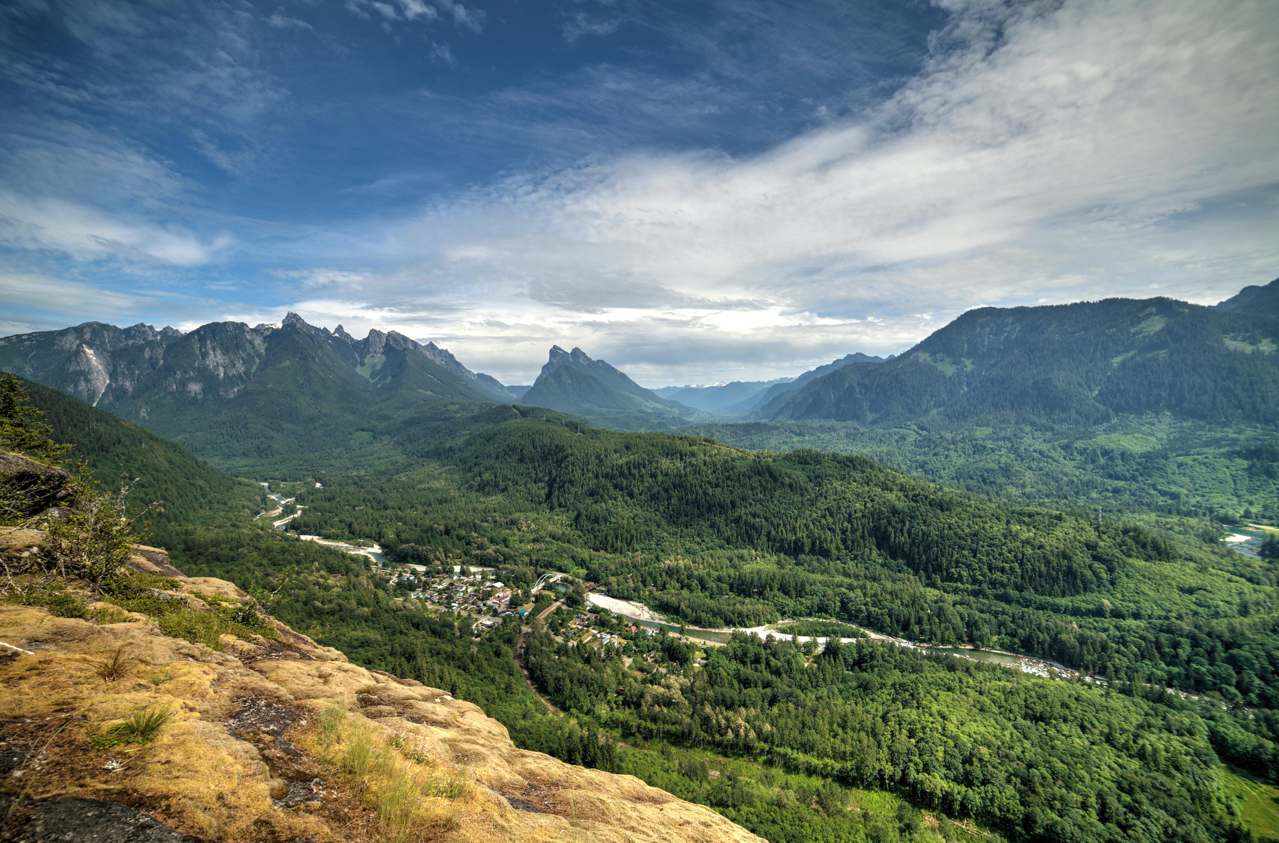 Landscape Nature Rock Wilderness Walking Mountain Cloud Sky Hill Adventure Valley Range Highland Ridge