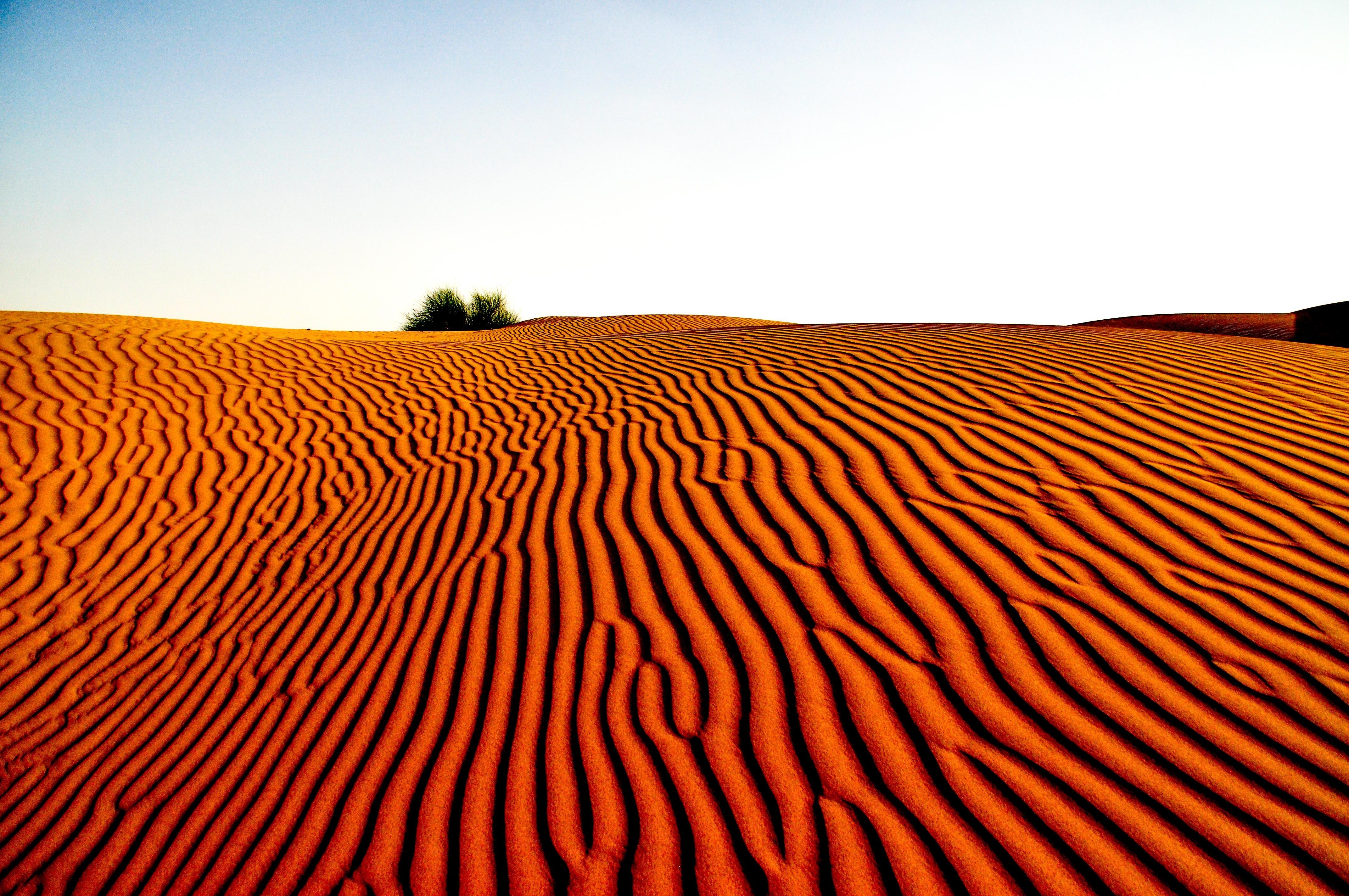 Free images sand arid travel dry red soil tourism for Desert landscape