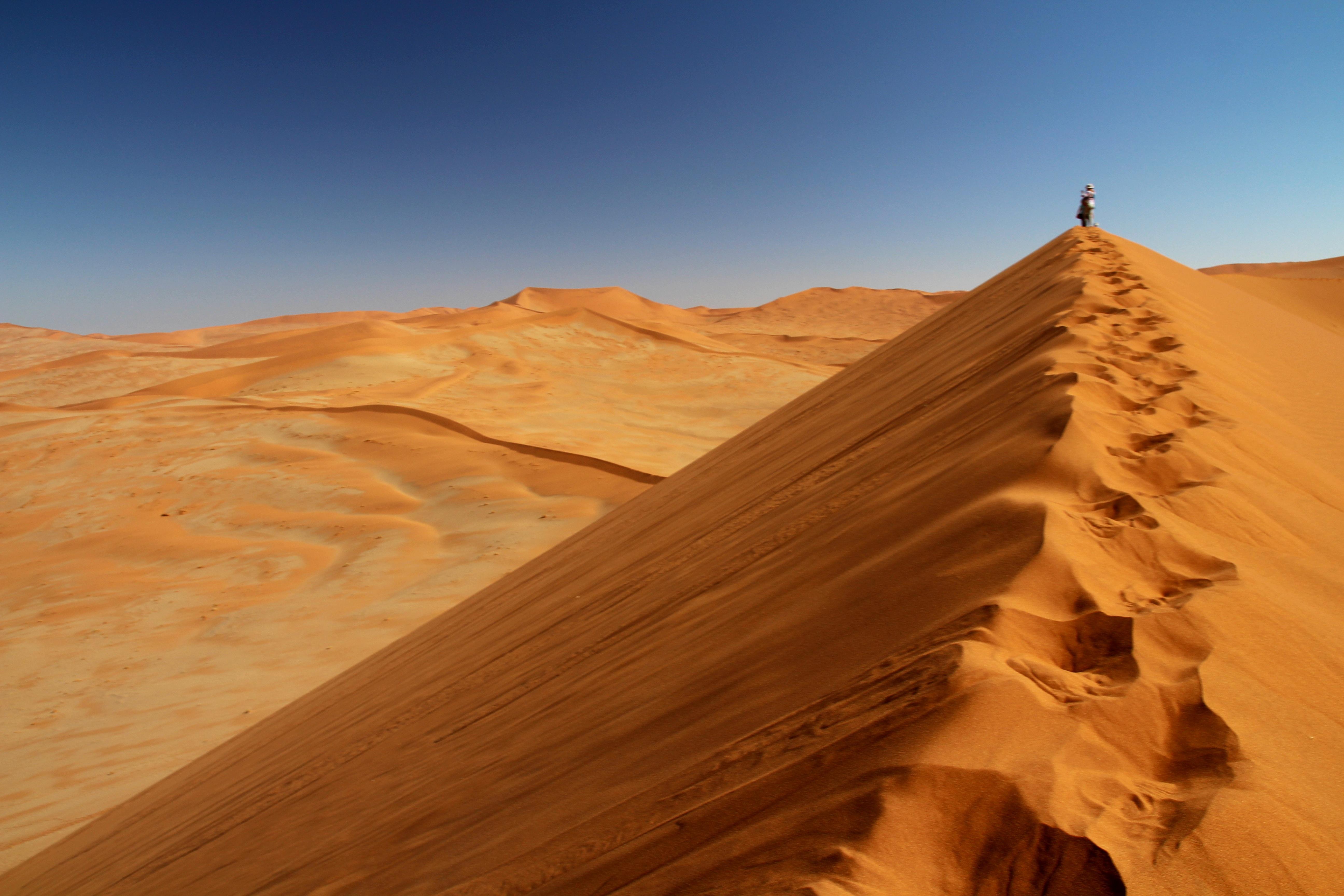 песчаные пустыни картинки получилось, что всех