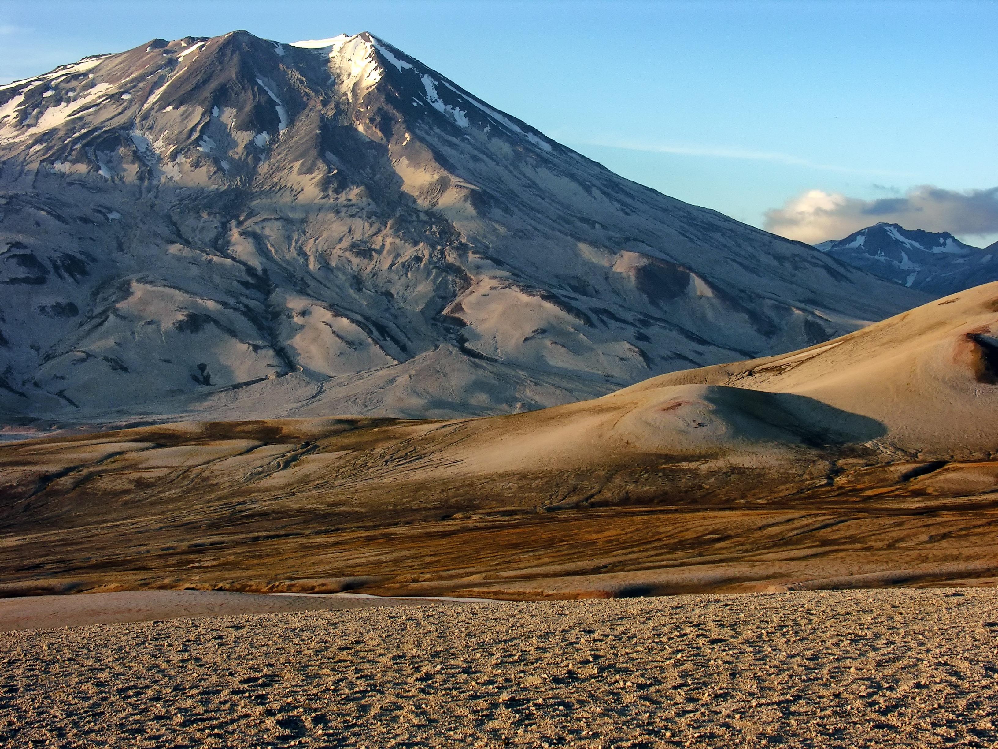 terre nature paysage alaska nature - photo #17