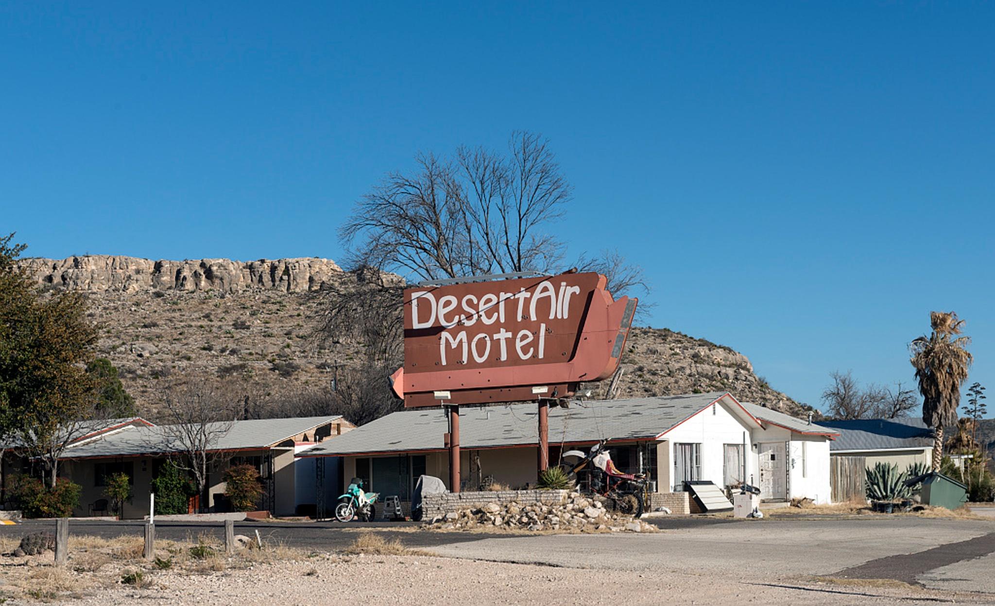 Gambar Pemandangan Alam Kota Liburan Perjalanan Desa Motel