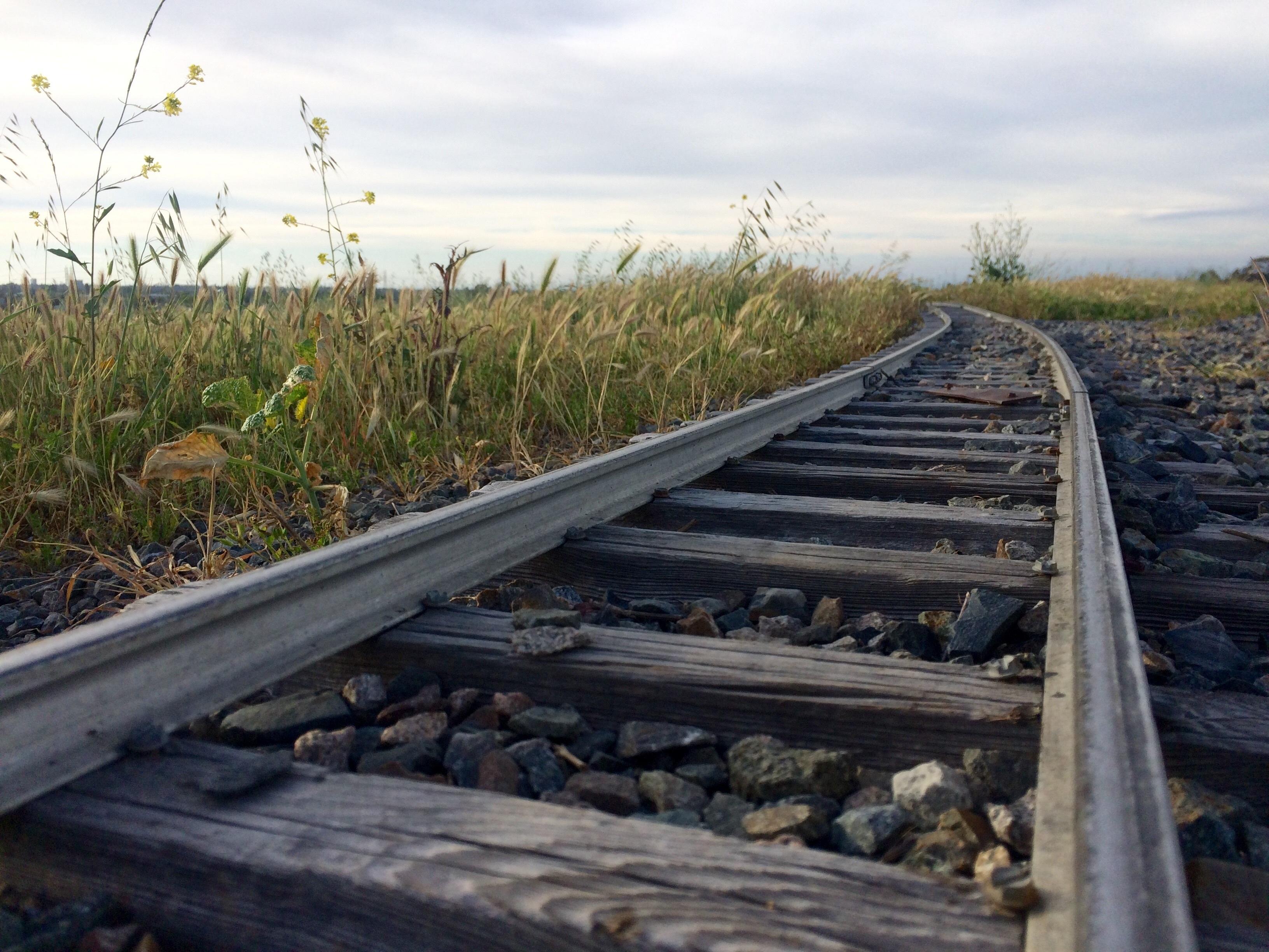 совет железная дорога металл фото передняя