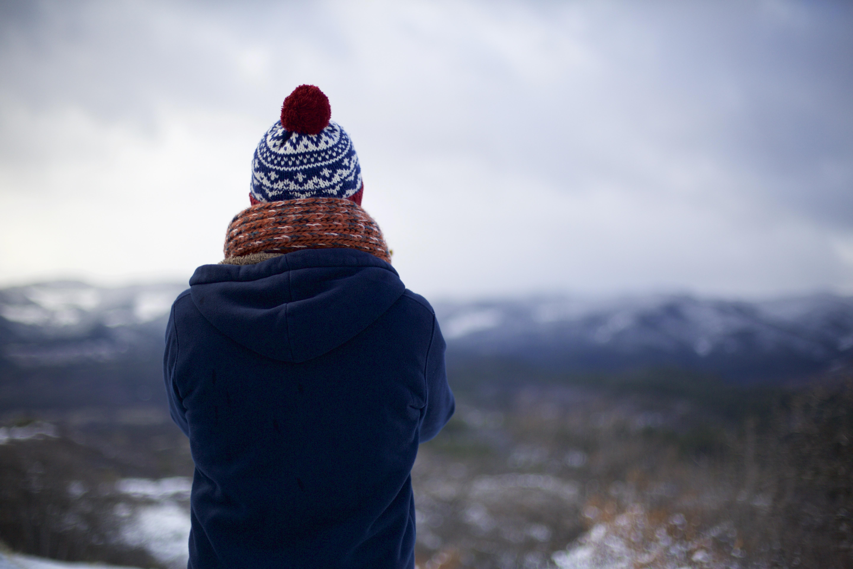 Chica a solas el dia de navidad - 1 part 8