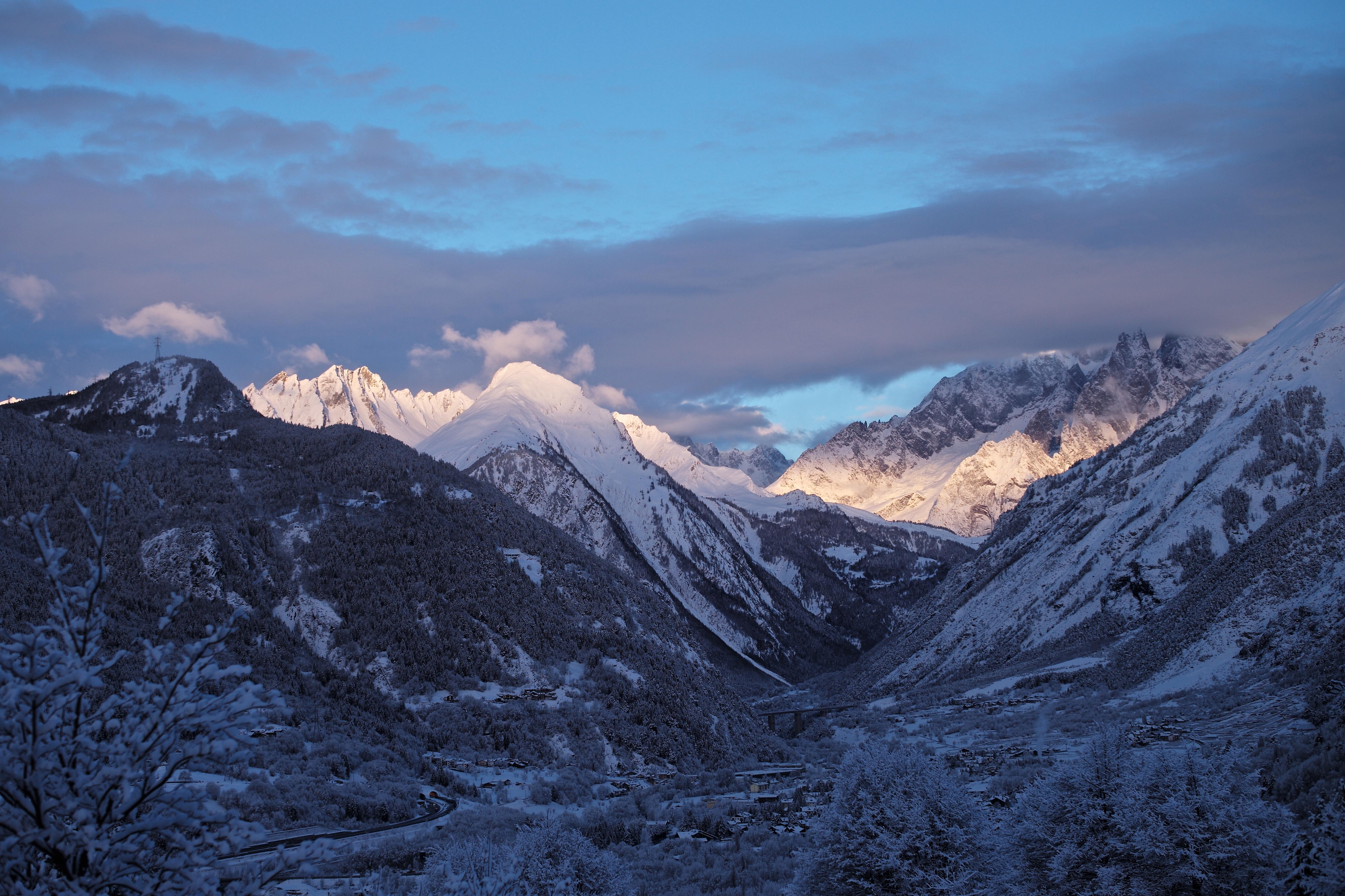 Fotos gratis : paisaje, naturaleza, desierto, montaña ...