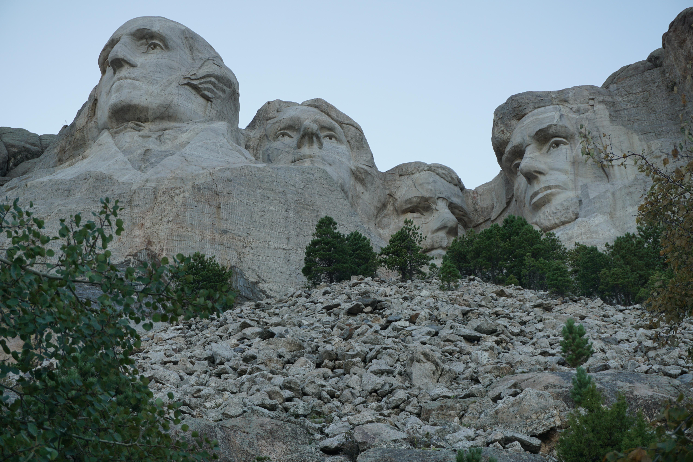 free images landscape rock mountain adventure valley monument