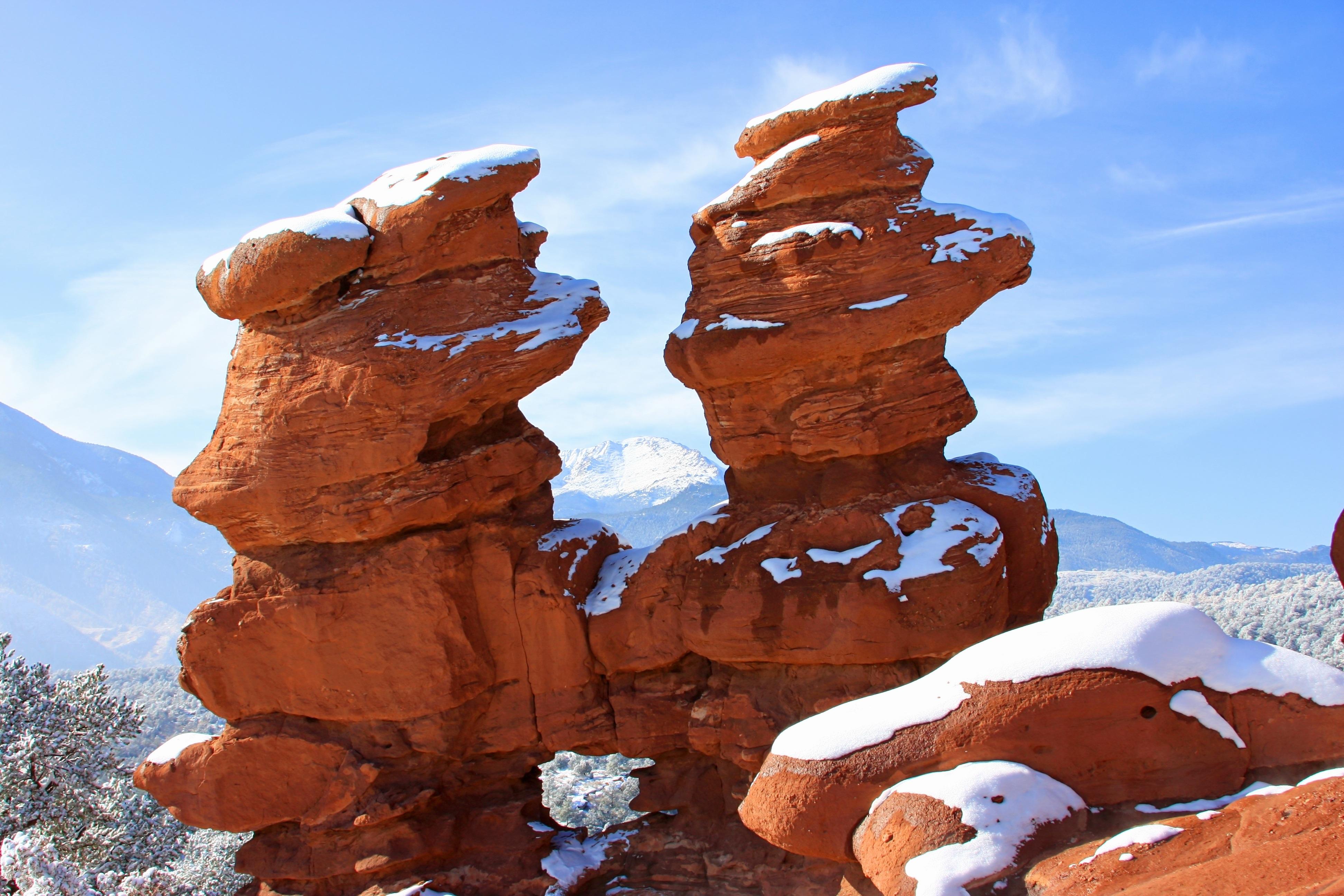 Free Images Landscape Rock Mountain Desert Sandstone