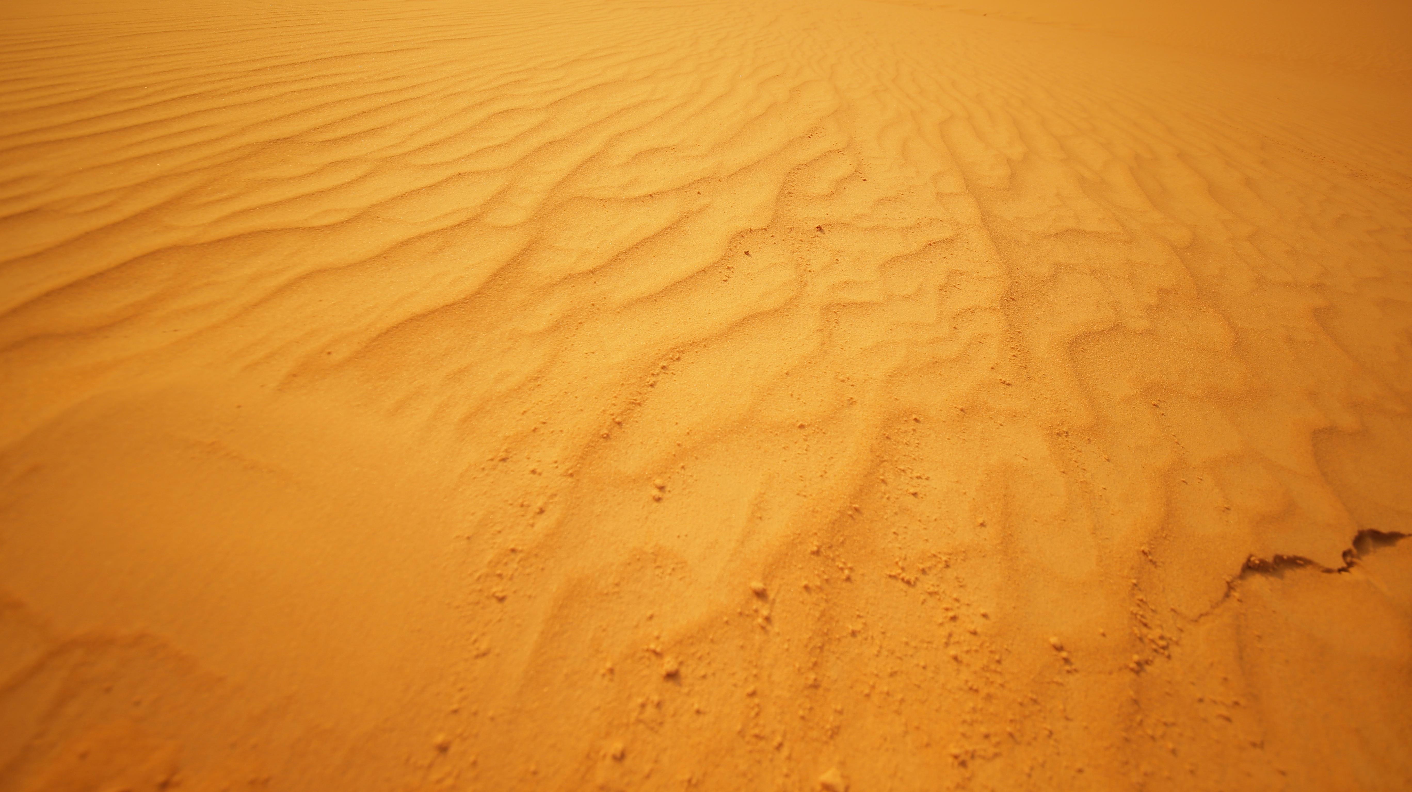 фон песка для презентации вместо газели, хоть