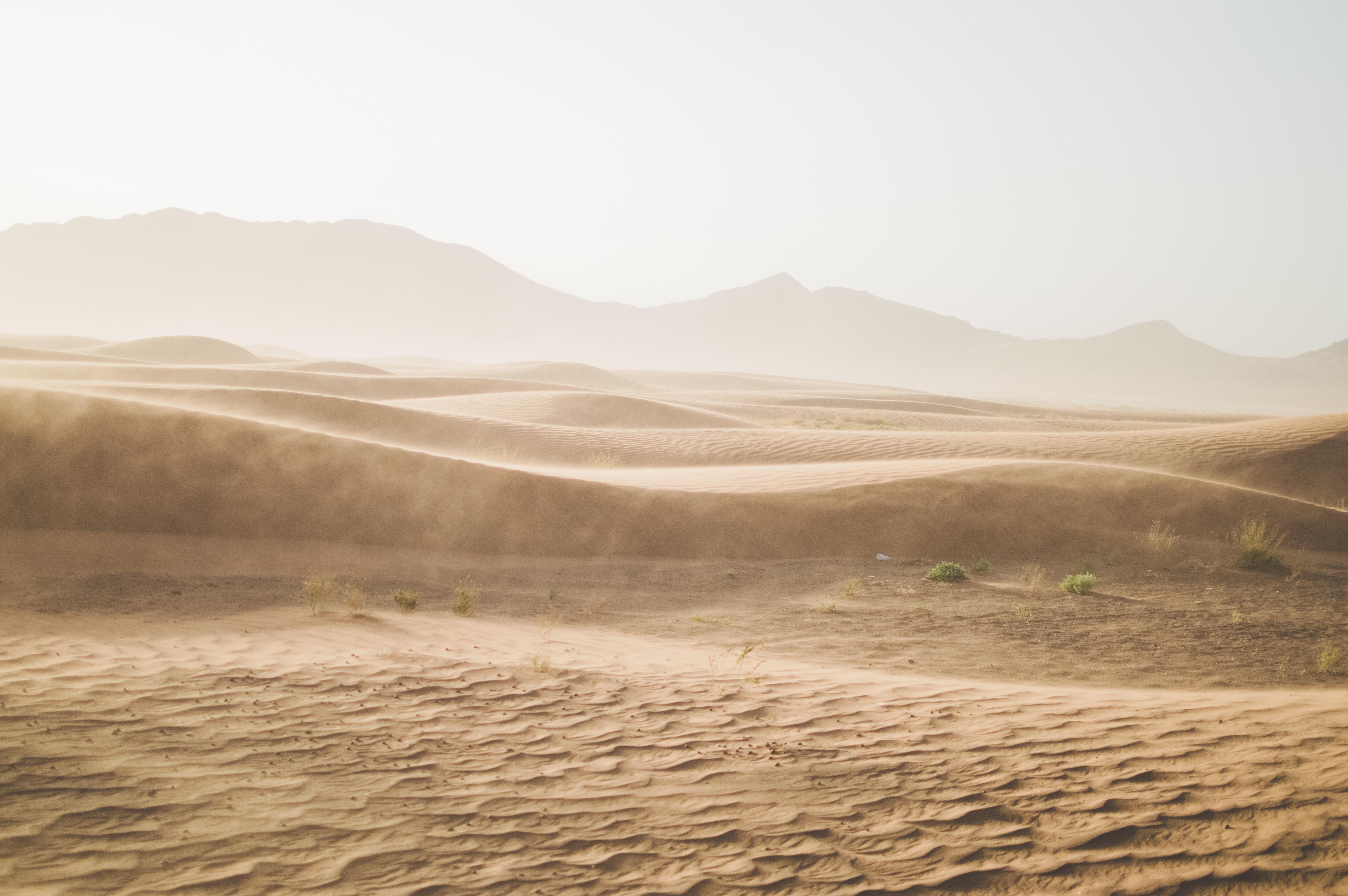 Free Images : landscape, horizon, mountain, hill, desert ...
