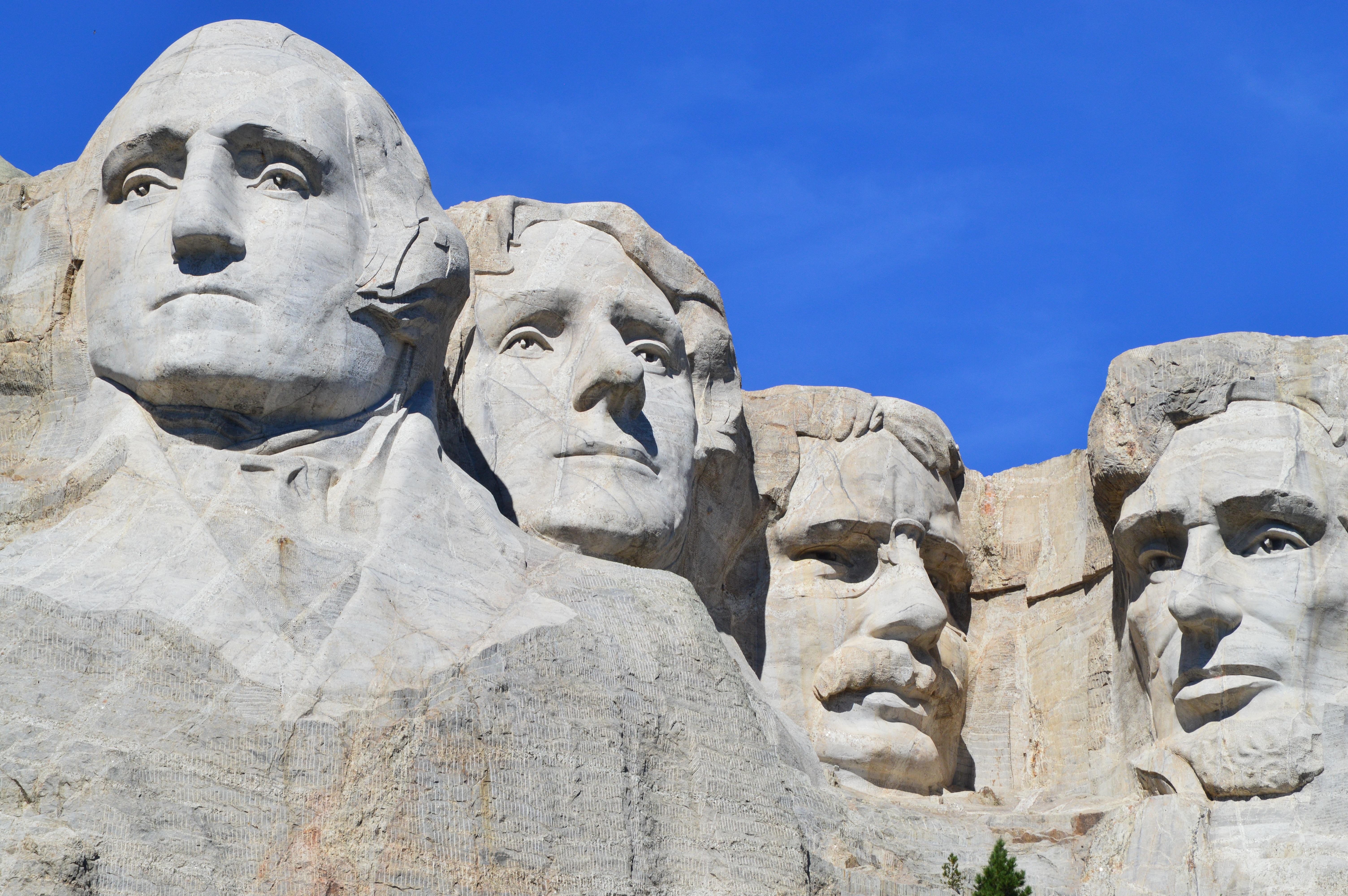 image Celebrating presidents day with a sloppy blowjob