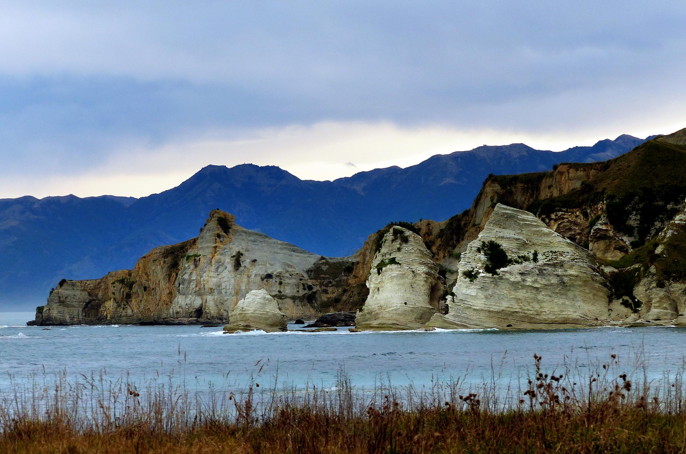 Free Images : landscape, sea, coast, nature, rock, wilderness, cloud