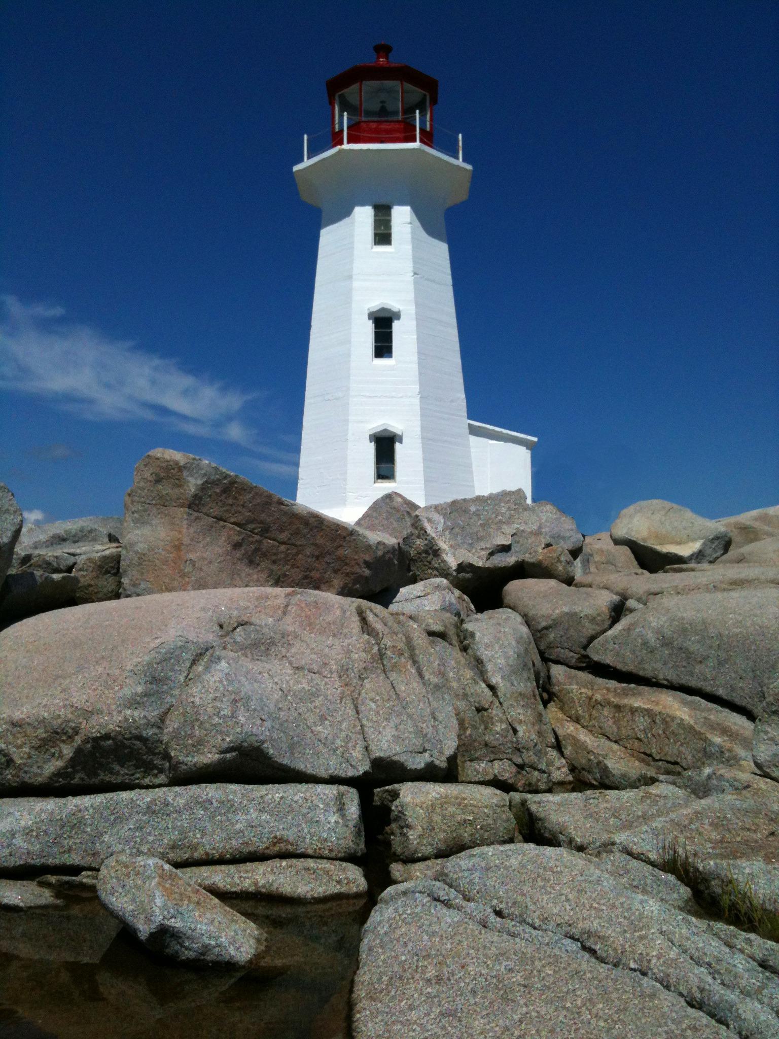 Free Images : landscape, sea, coast, ocean, lighthouse ...