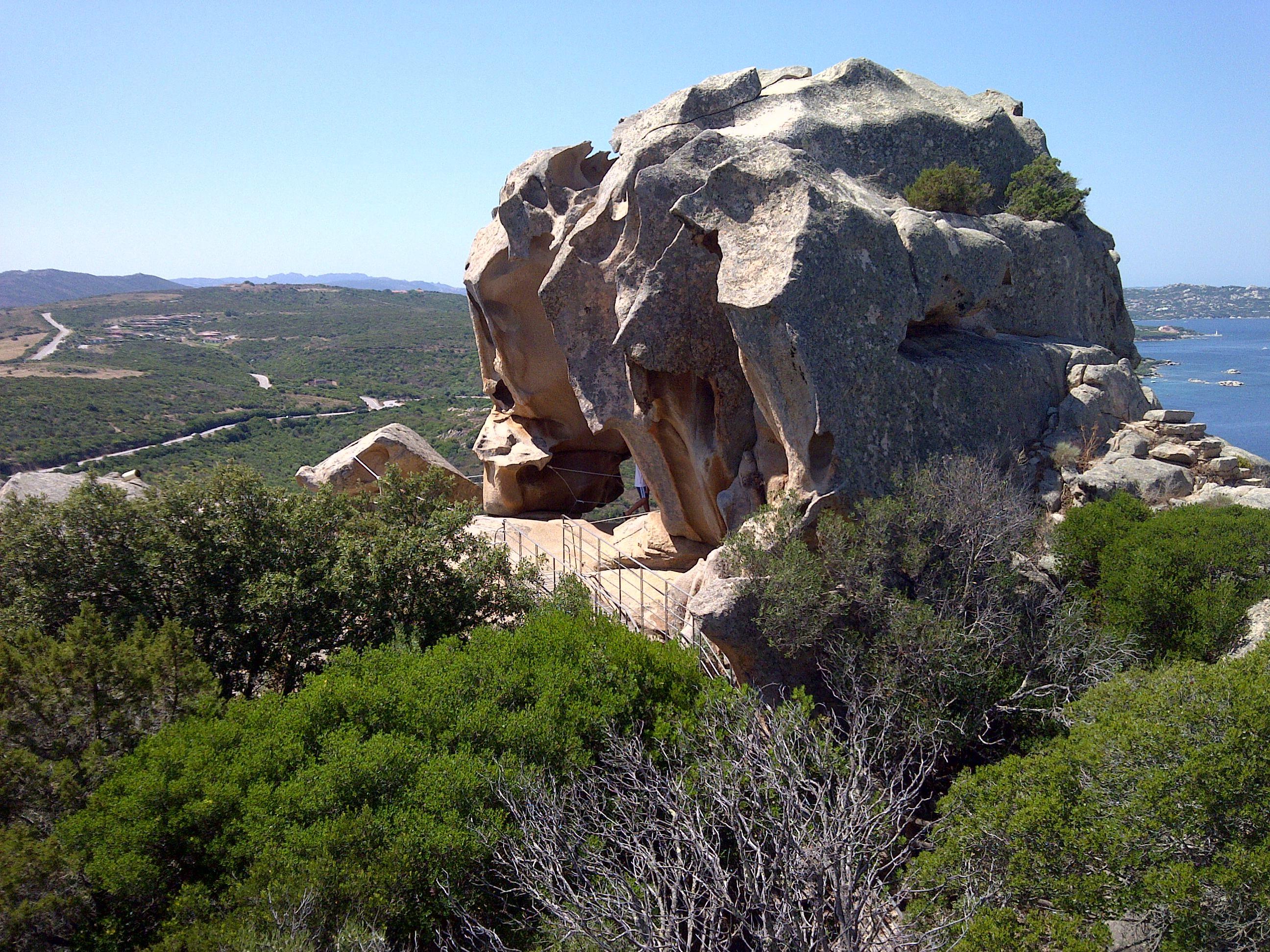 Gambar : pemandangan, laut, pantai, batu, gunung ...