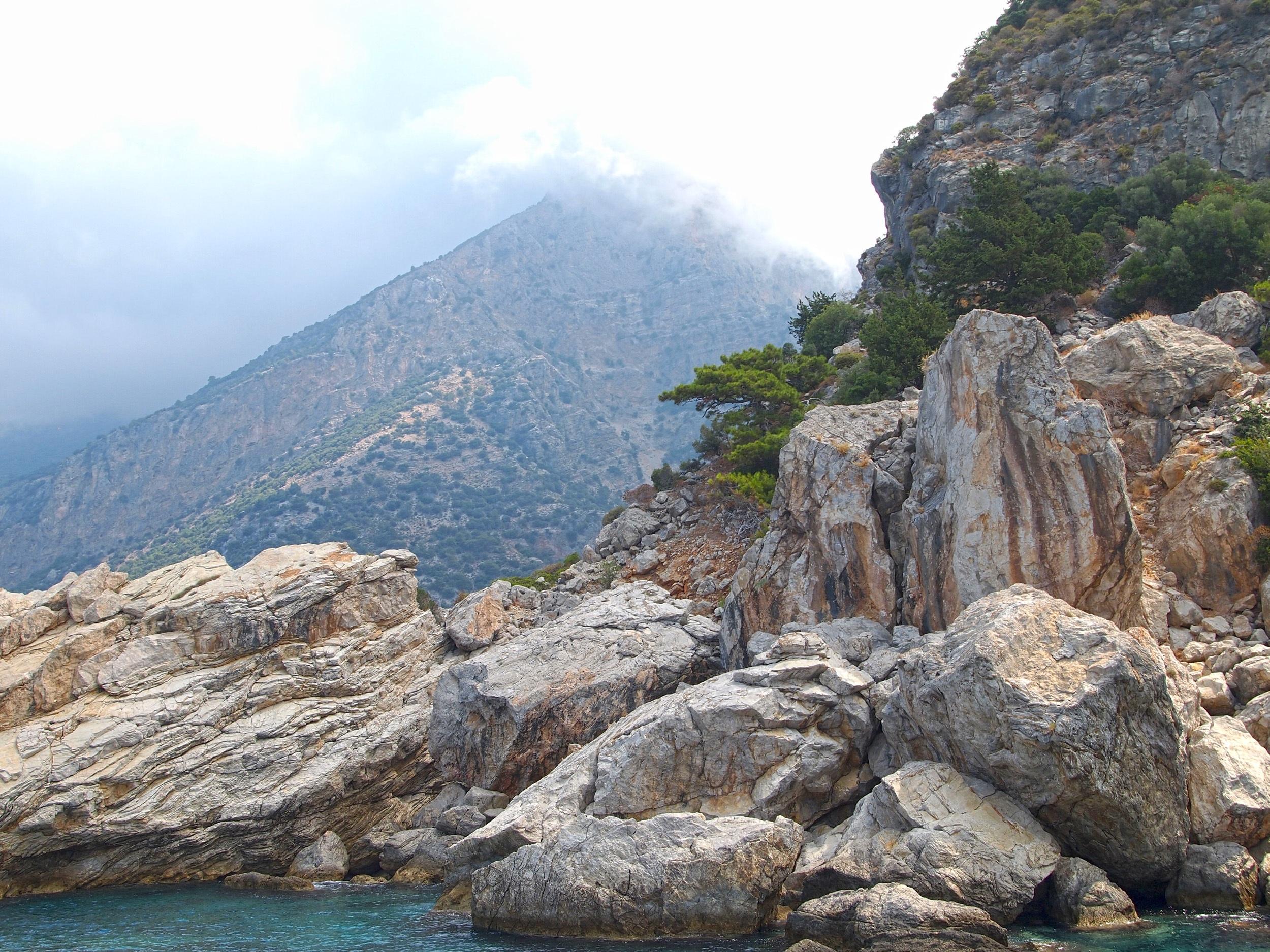 Free Images : landscape, sea, coast, rock, wilderness ...