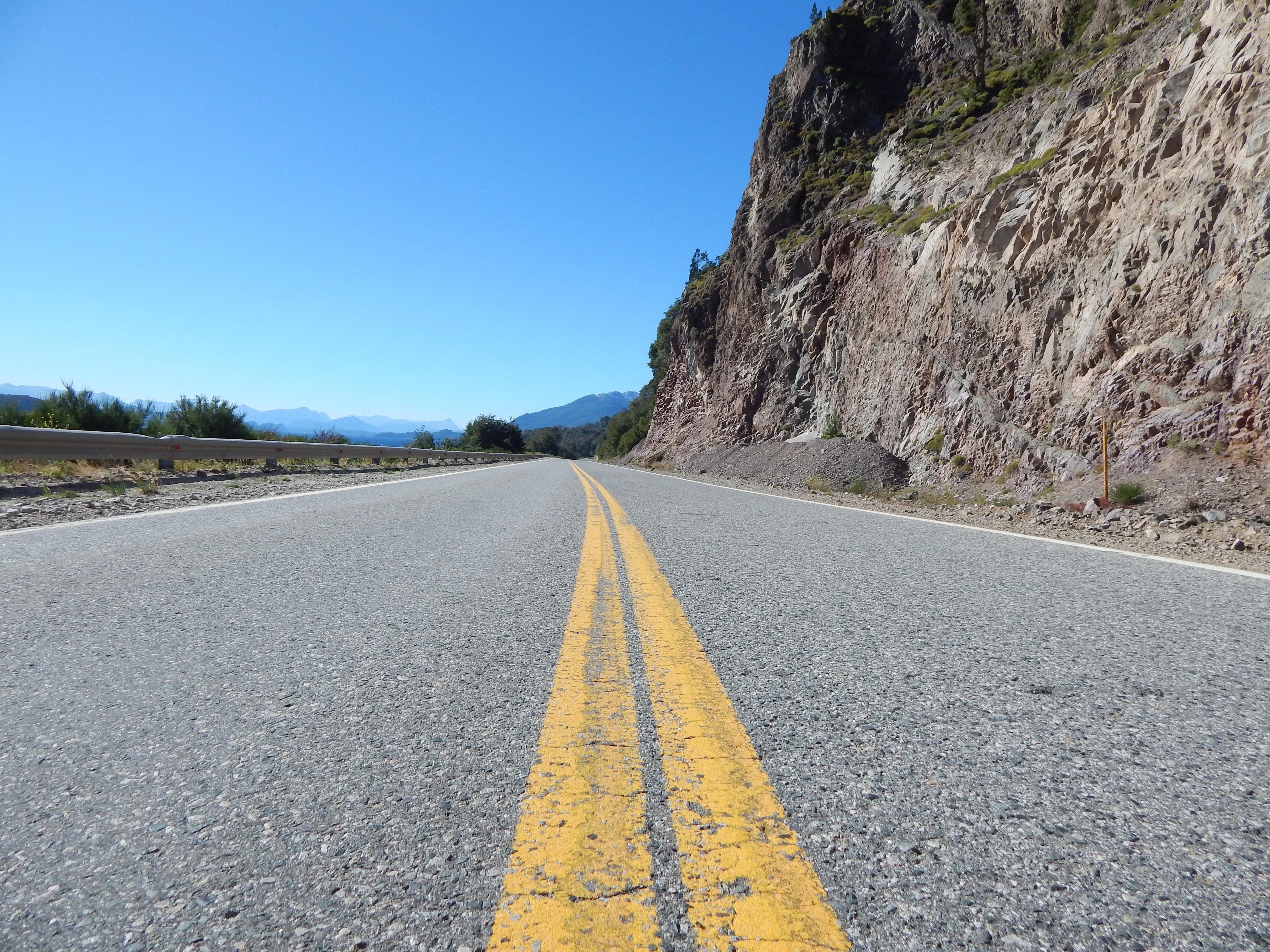 Free Images : landscape, sea, coast, sand, highway ...