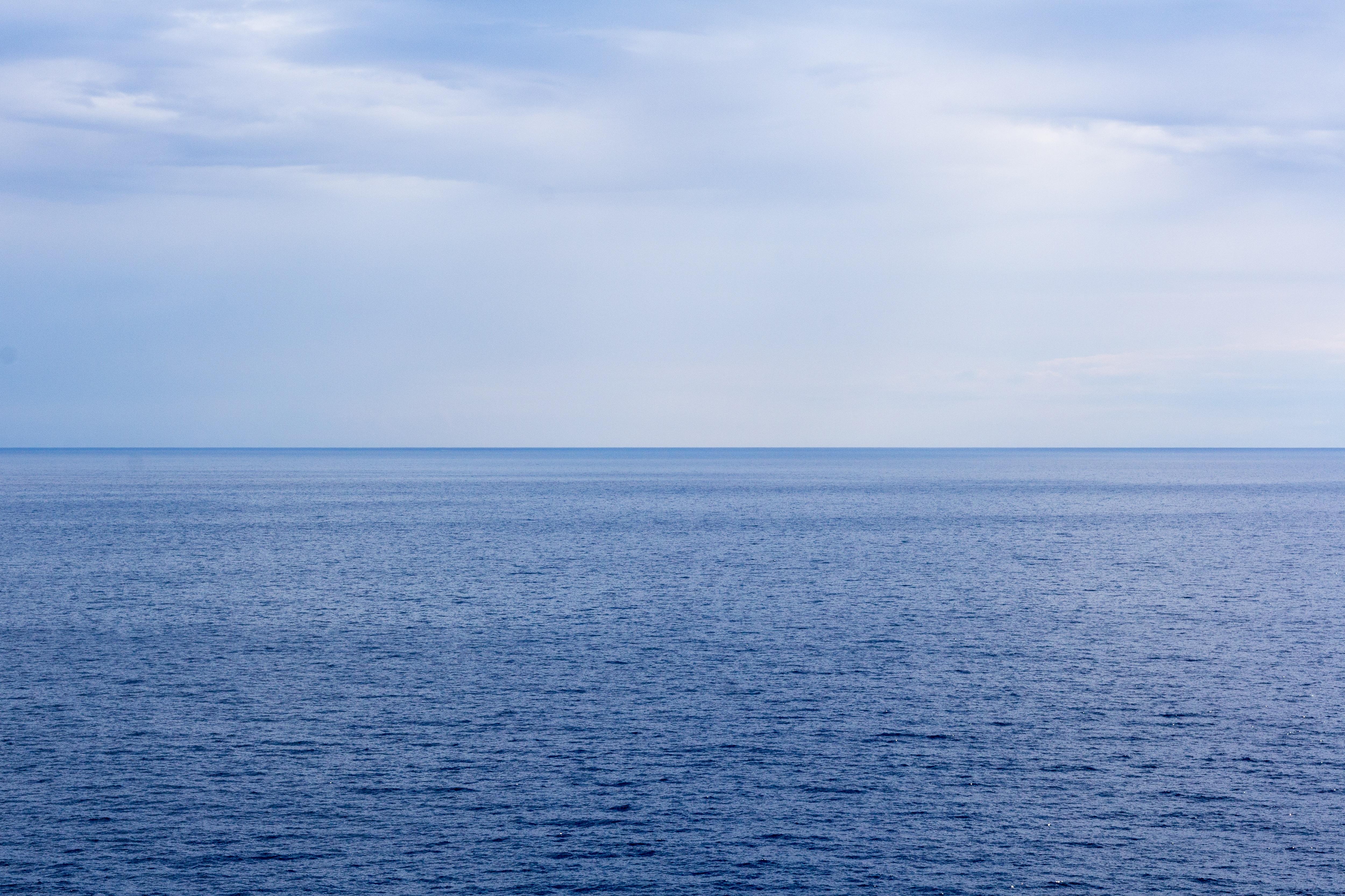 Скачать звуки океан