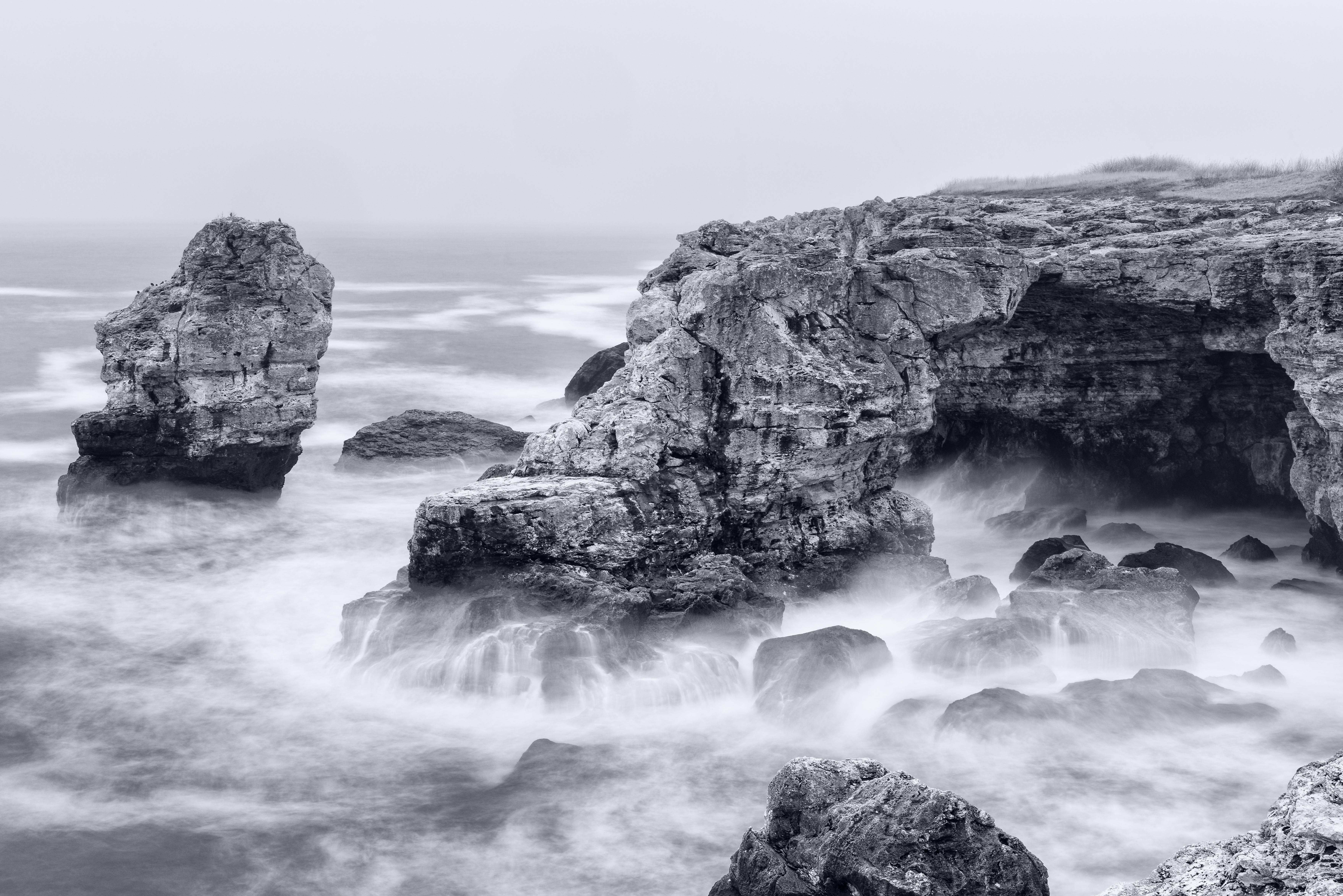 Free Images : landscape, sea, coast, nature, rock, ocean
