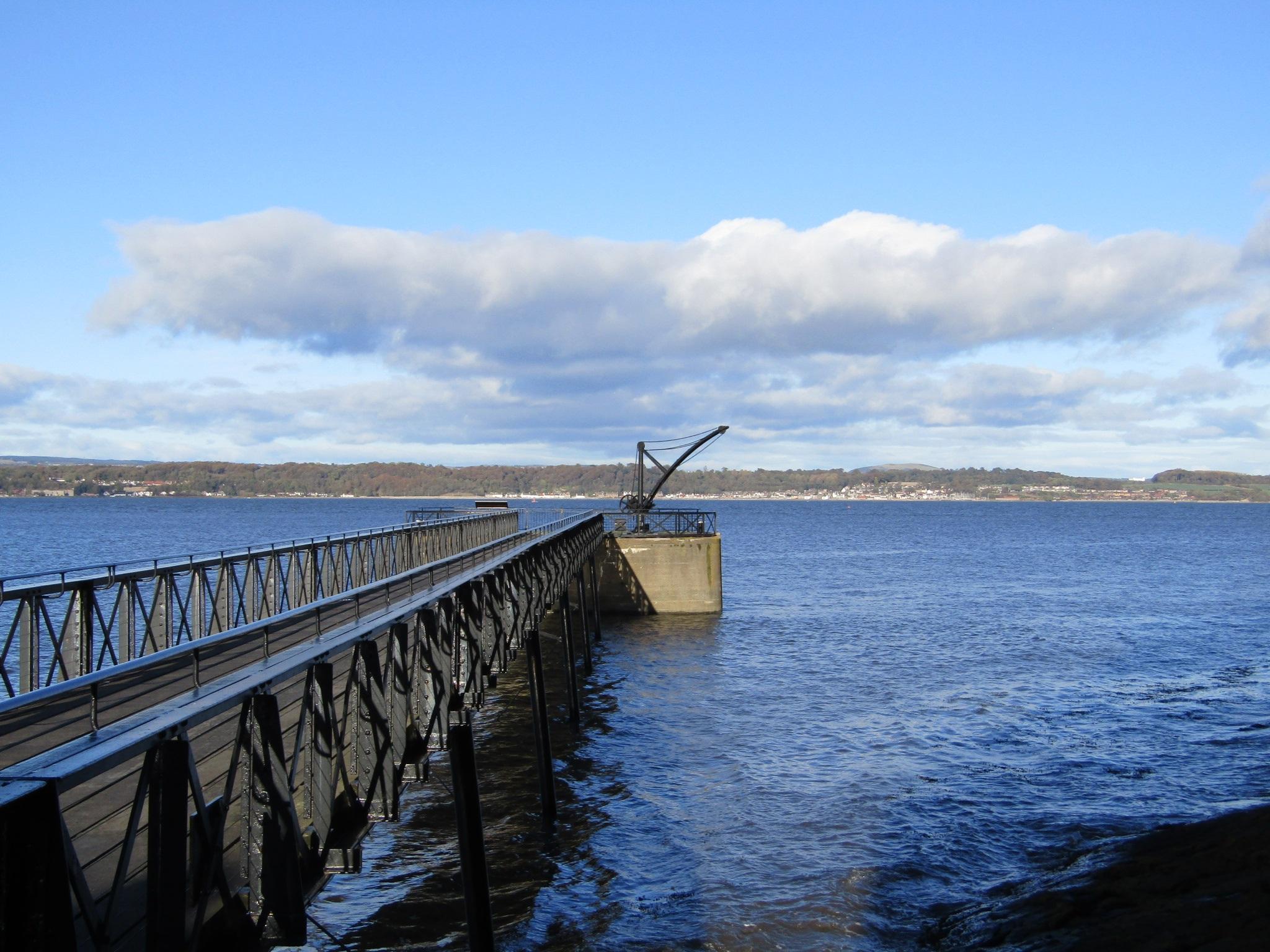 9900 Koleksi pemandangan jembatan pantai HD