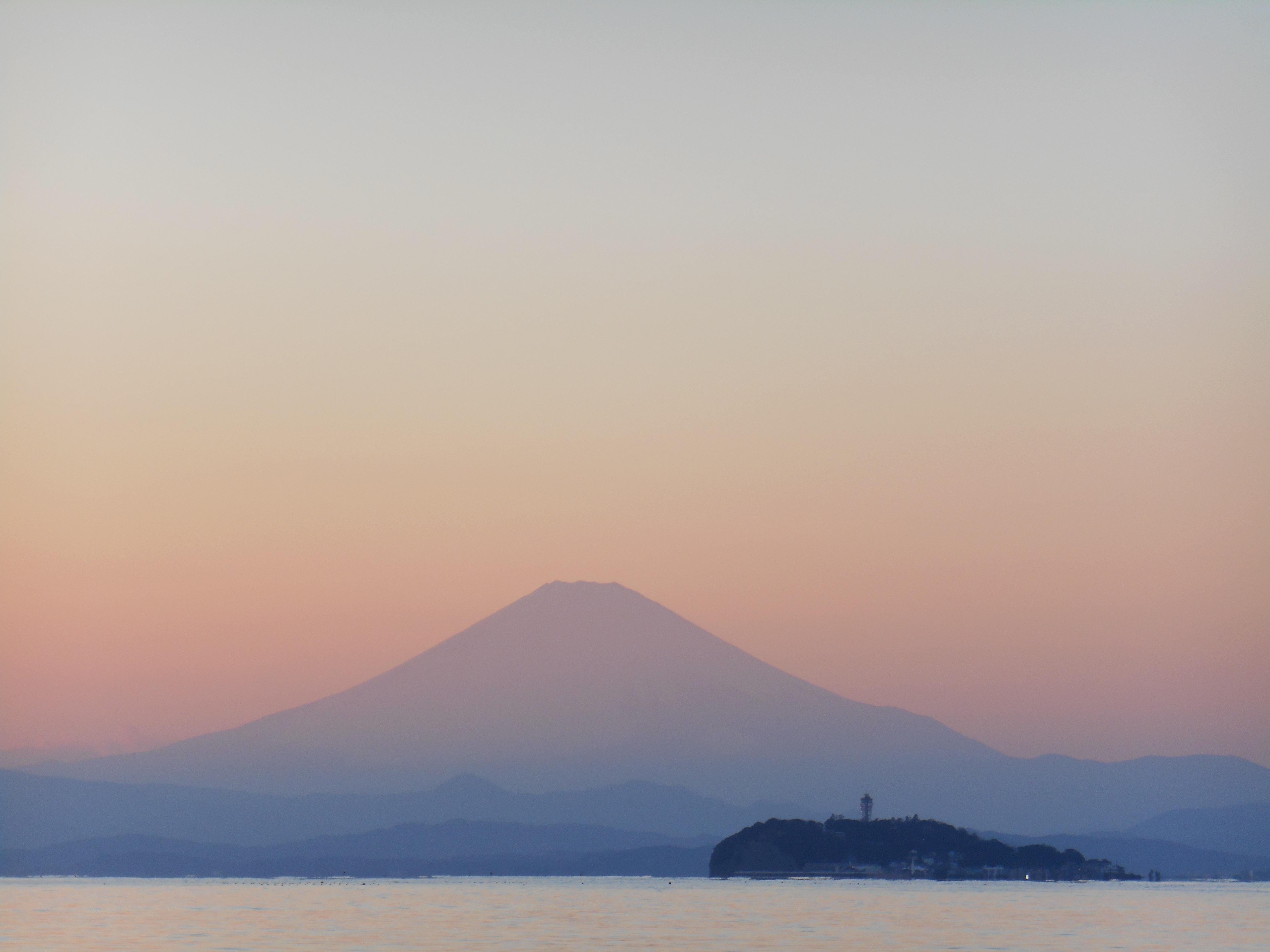 Free Images Landscape Sea Horizon Mountain Sunrise