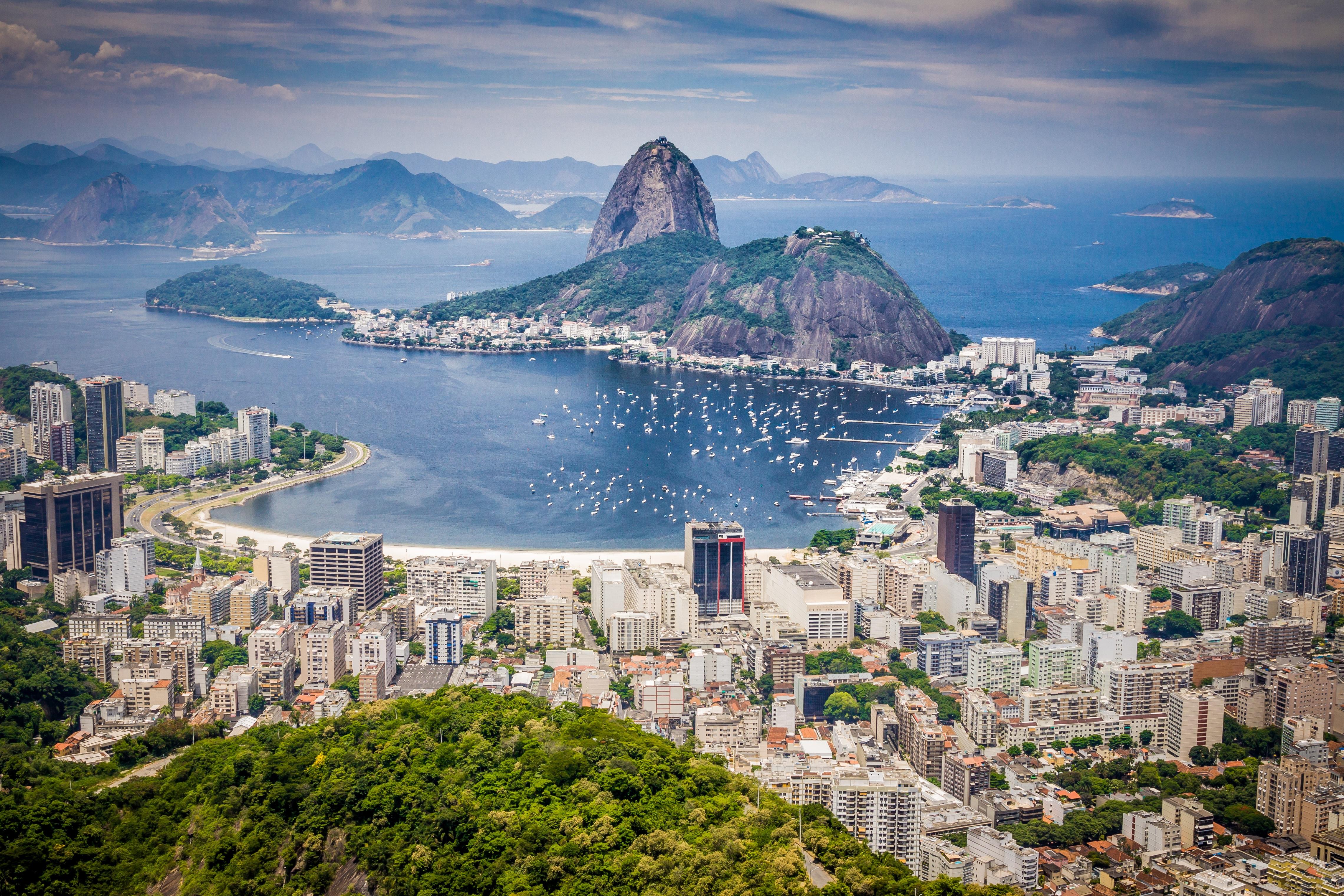 Рио доженейро картинки
