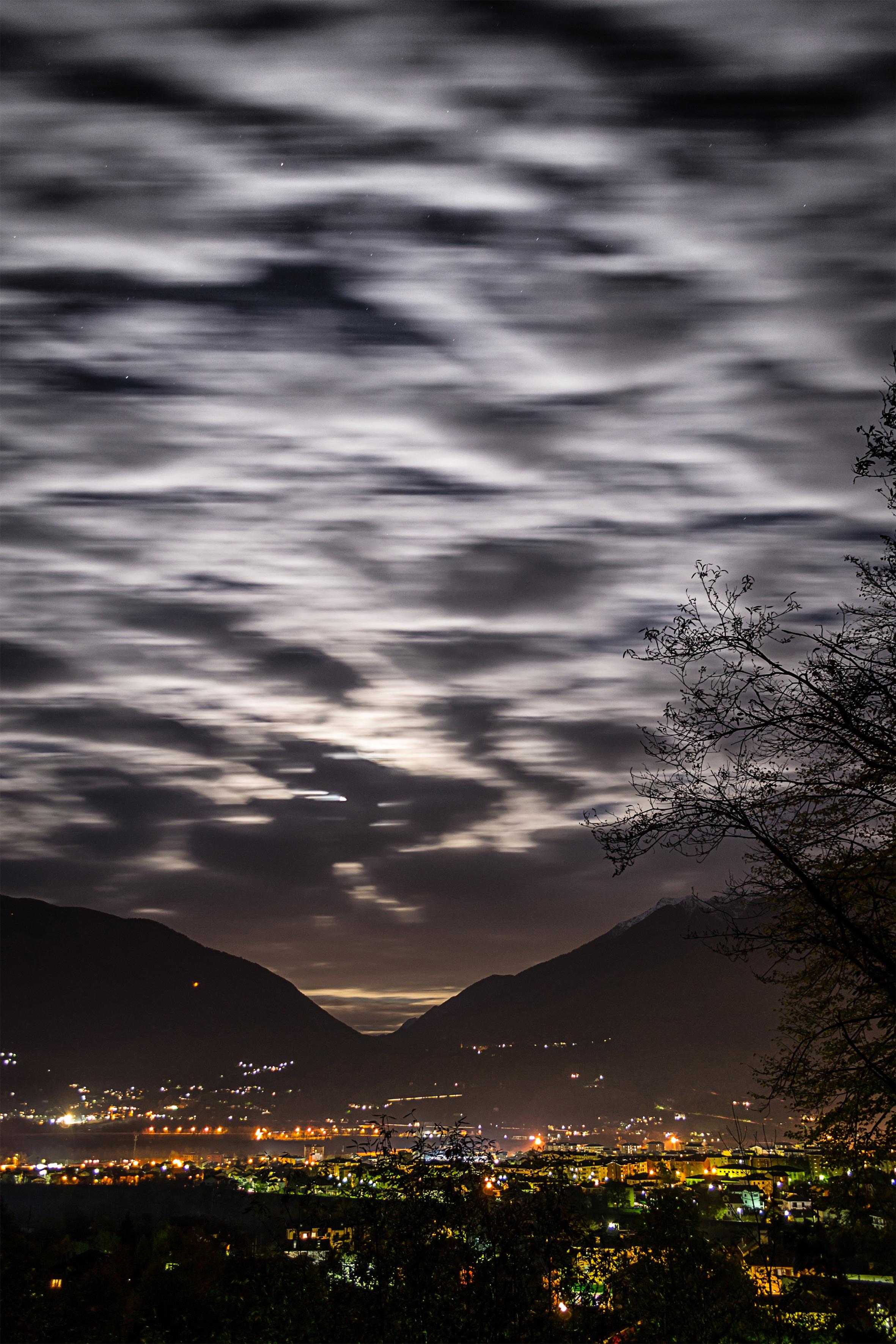 Kostenlose foto : Landschaft, Meer, Natur, Horizont, Licht, Wolke ...