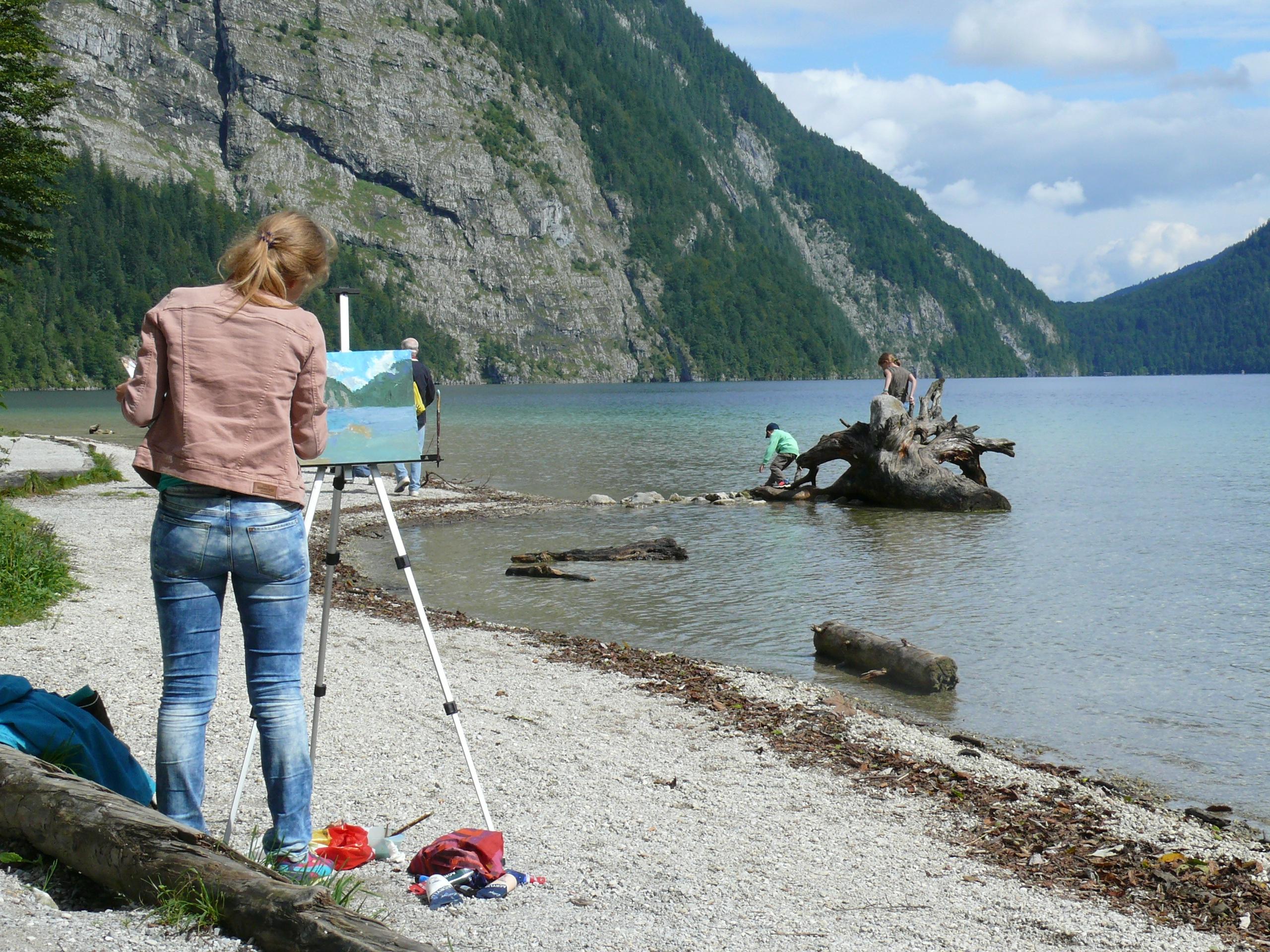 Fotos Gratis Paisaje Mar Naturaleza Para Caminar Lago País