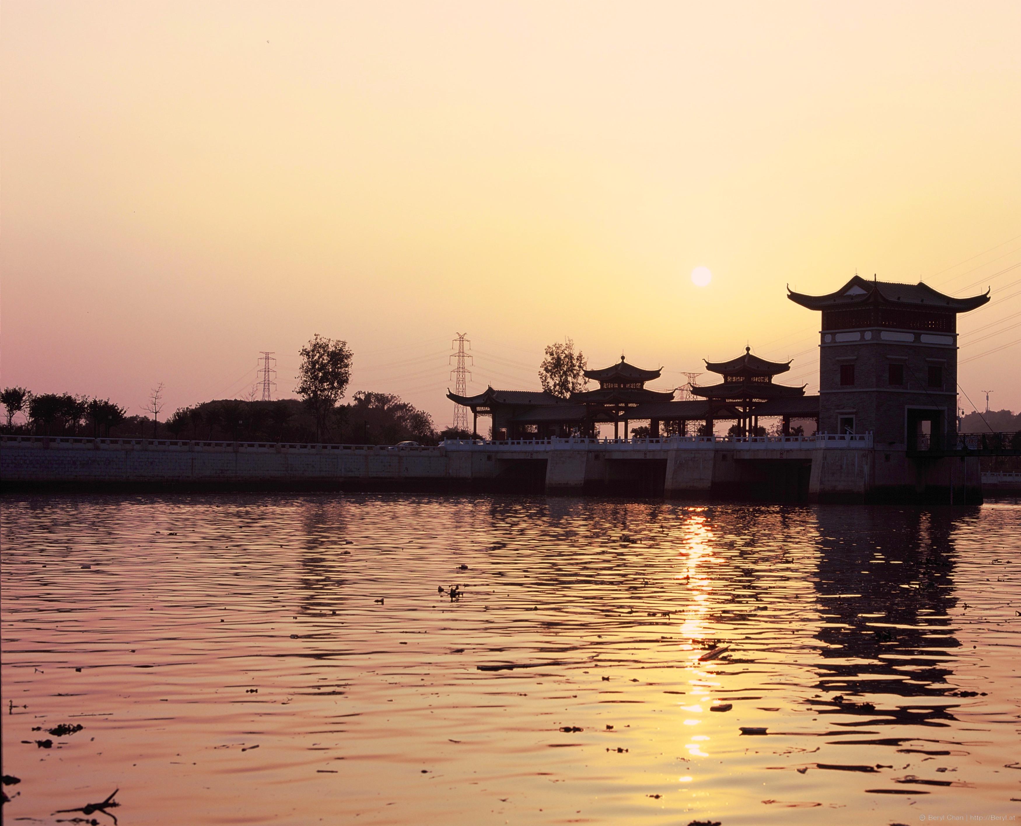 Landscape Sea Sunrise Sunset Vintage Morning Dawn River Film Analog Dusk Fujifilm Evening Golden Reflection Colourful